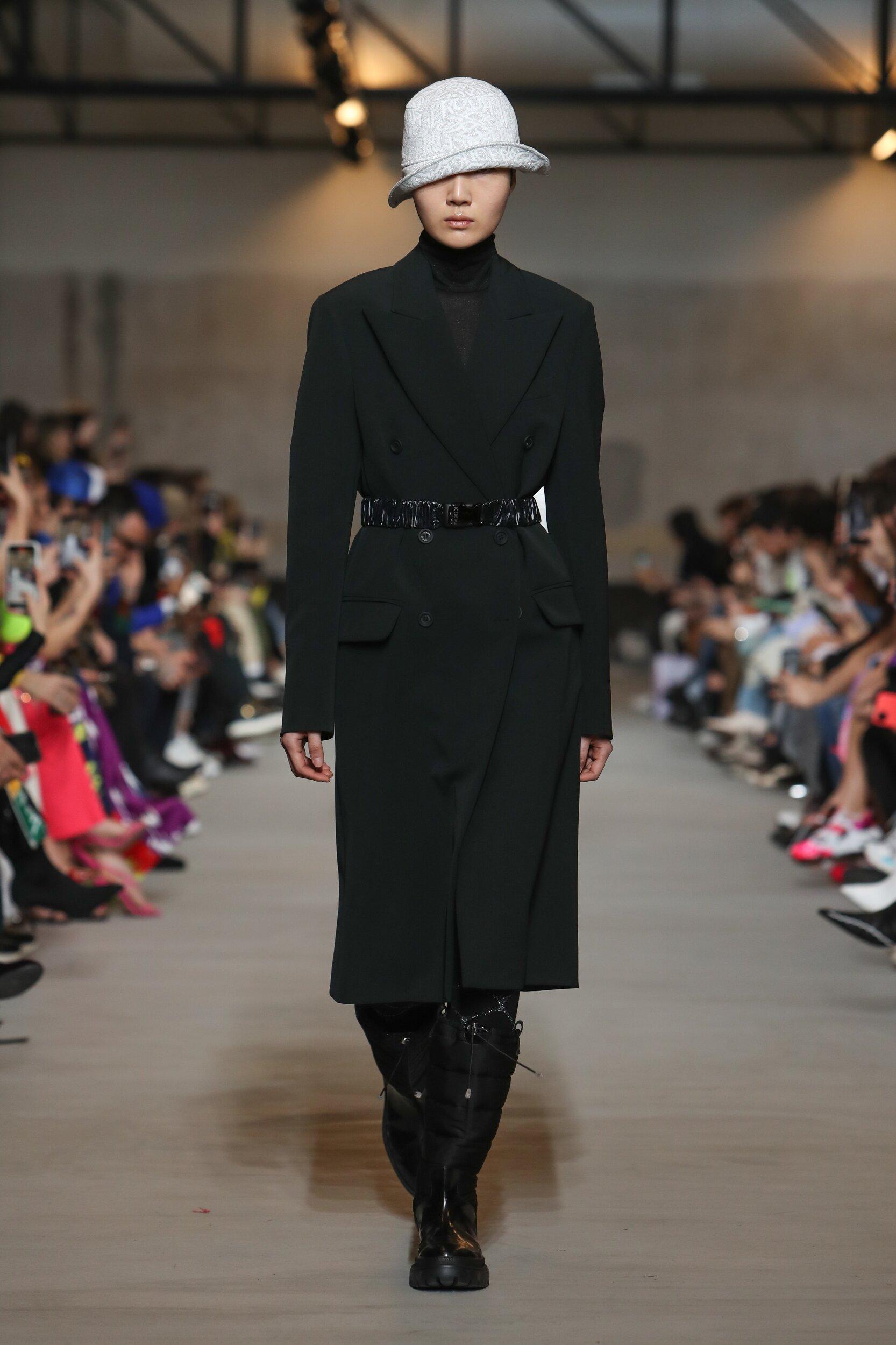 Fall 2020 Womenswear Iceberg