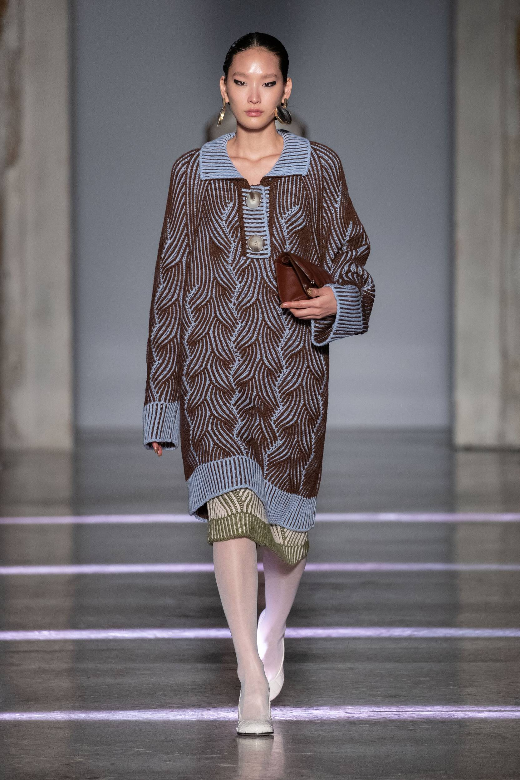 Fall 2020 Womenswear Marco De Vincenzo