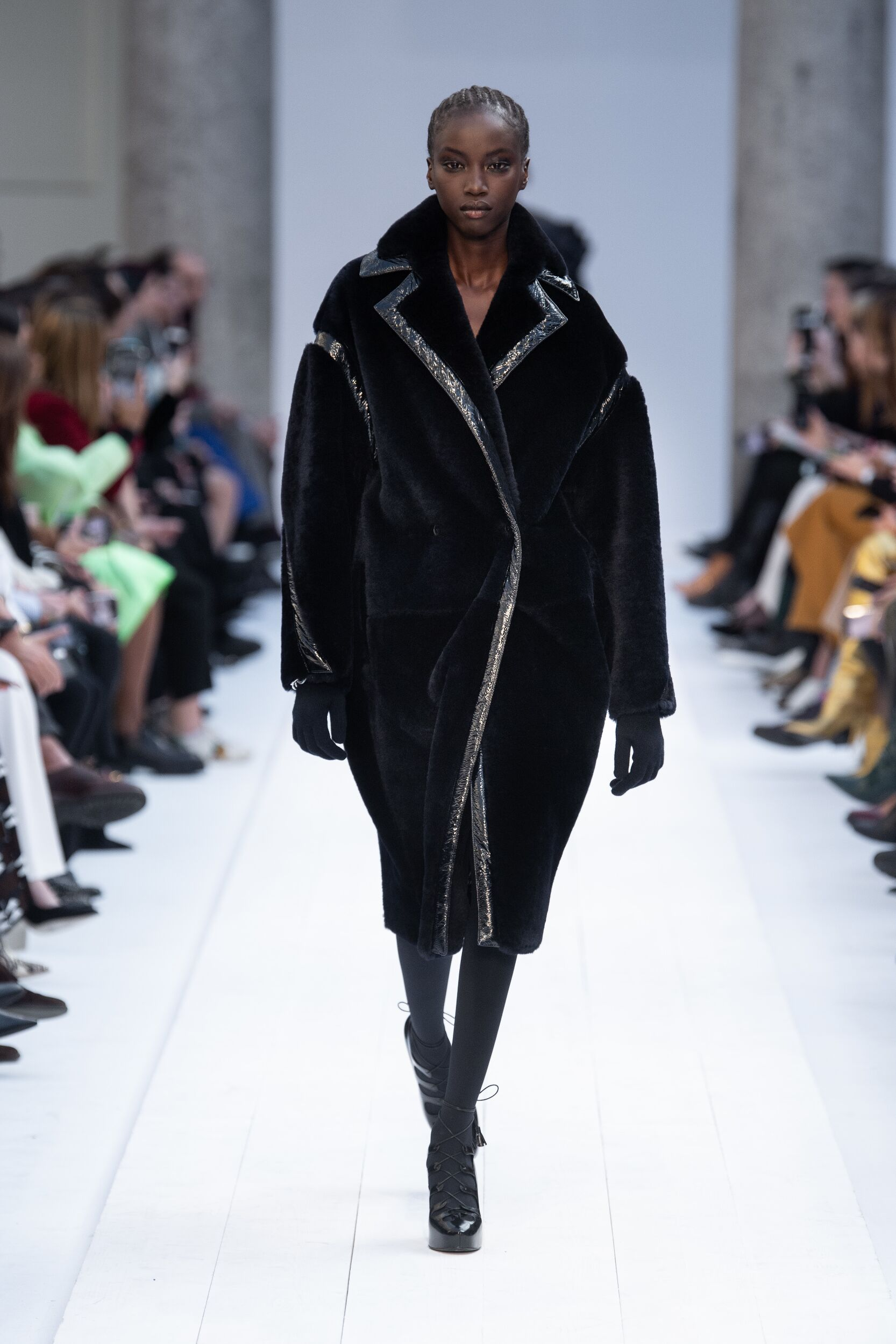 Fall 2020 Womenswear Max Mara