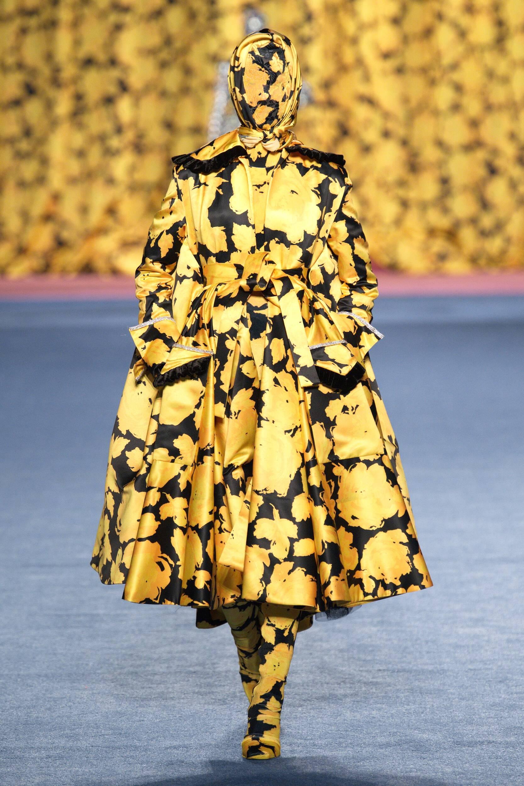 Fall 2020 Womenswear Richard Quinn