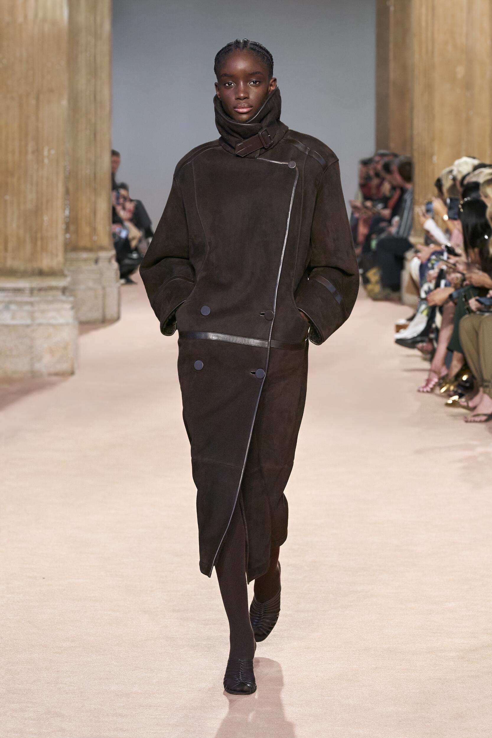 Fall 2020 Womenswear Salvatore Ferragamo