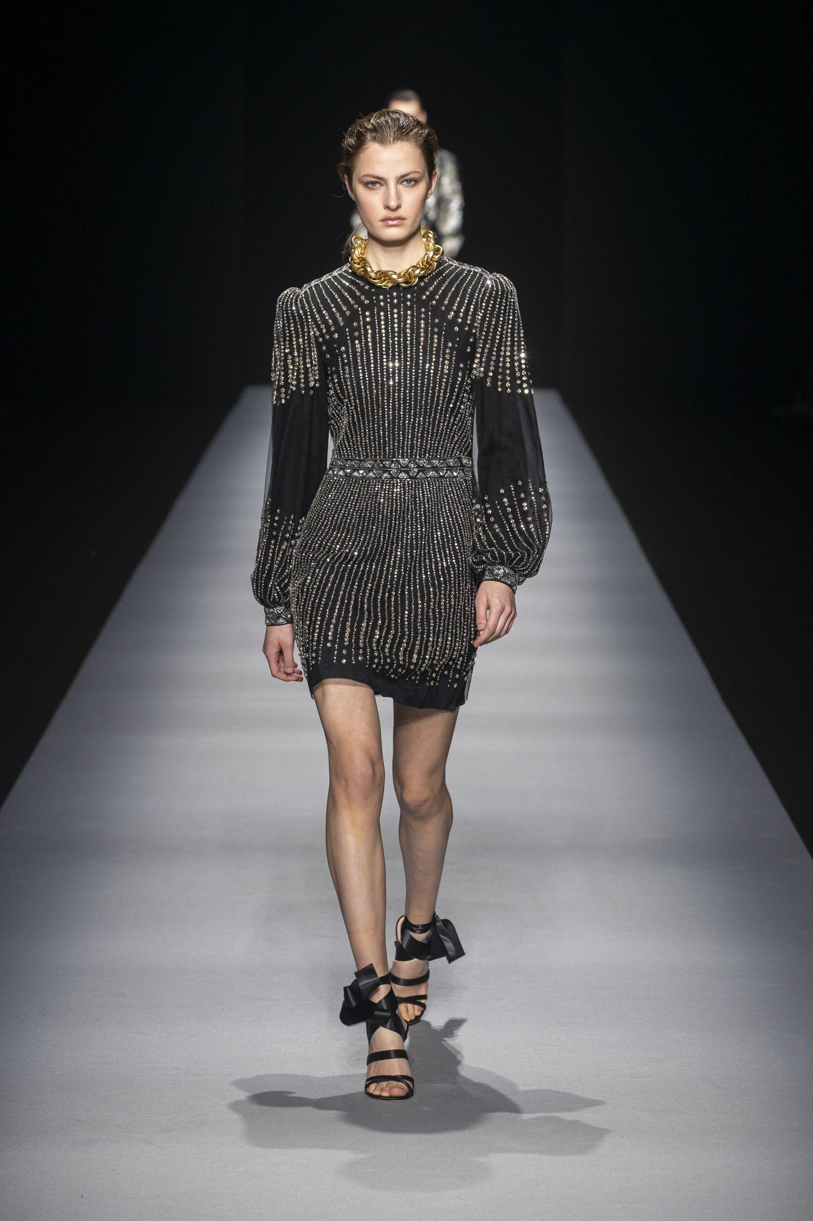 Fall Fashion 2020 Alberta Ferretti