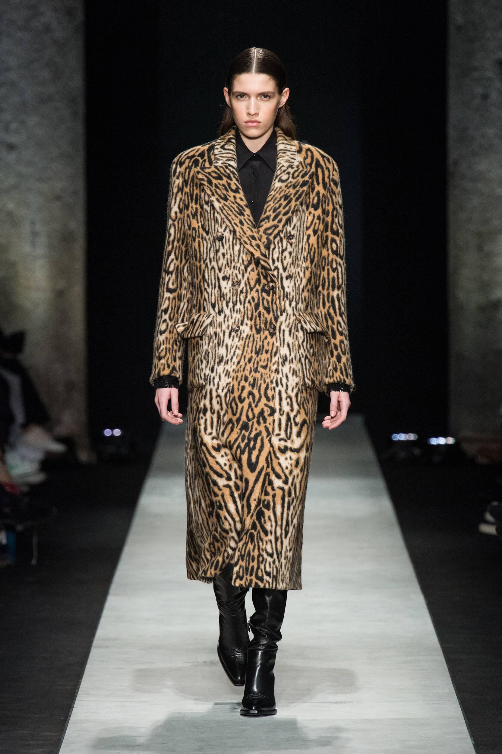 Fall Fashion 2020 Ermanno Scervino