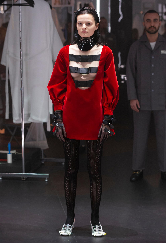 Fall Fashion 2020 Gucci