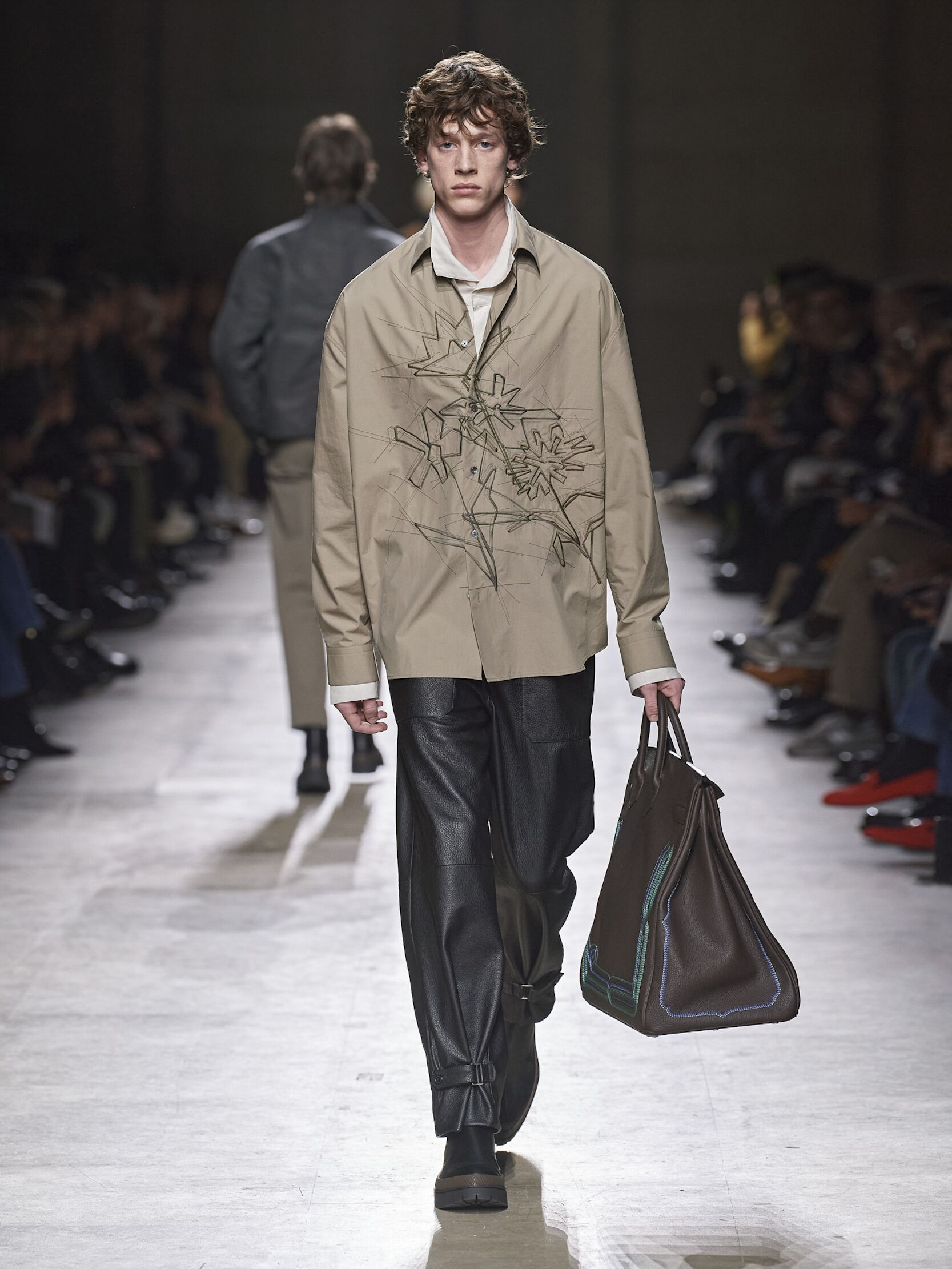Fall Fashion 2020 Hermès