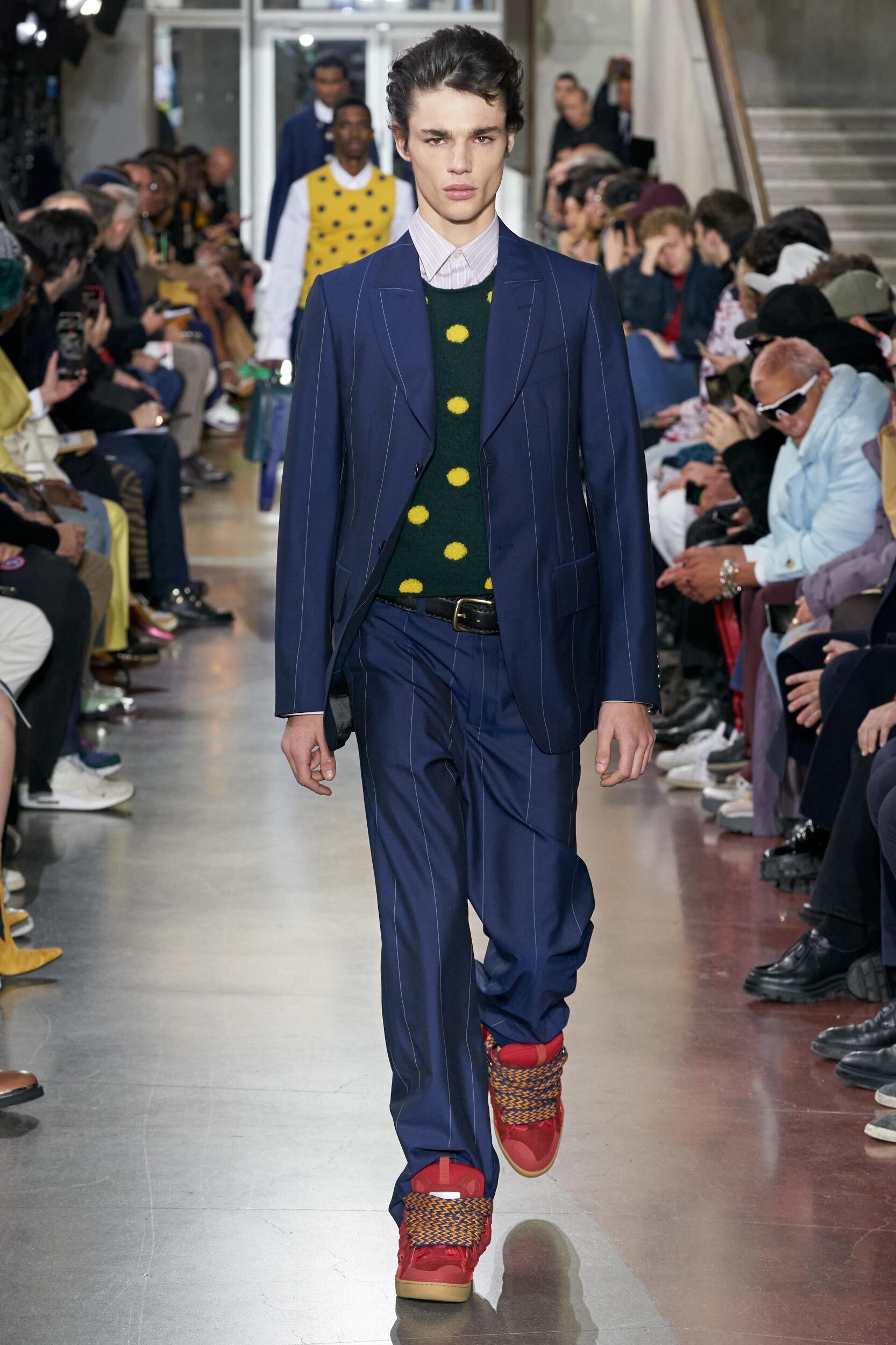 Fall Fashion 2020 Lanvin