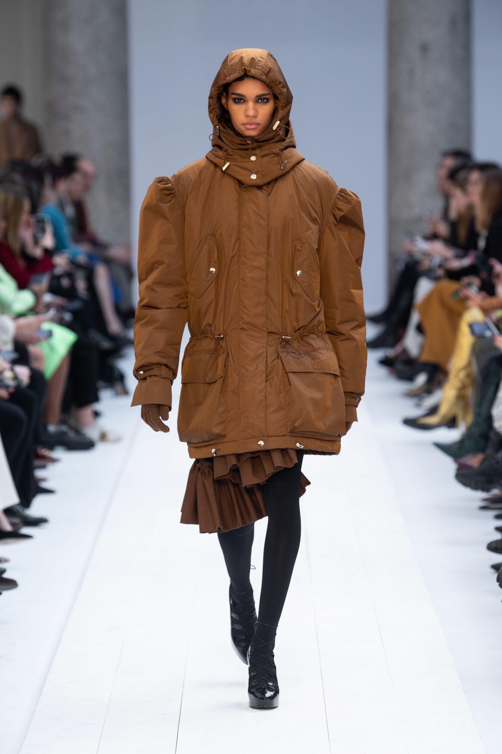 Fall Fashion 2020 Max Mara