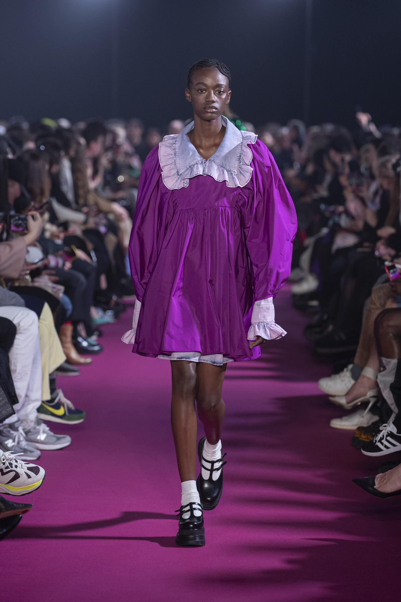 Fall Fashion 2020 MSGM