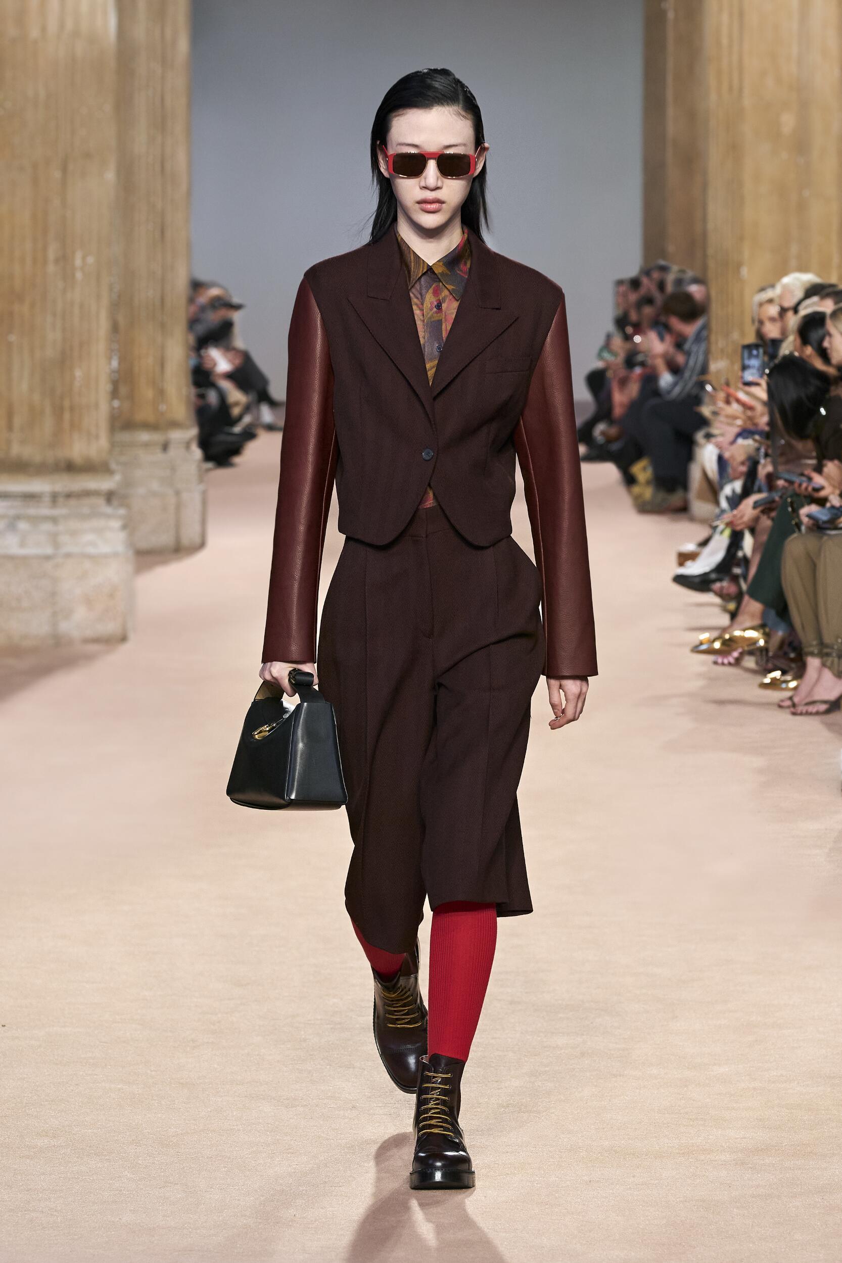 Fall Fashion 2020 Salvatore Ferragamo