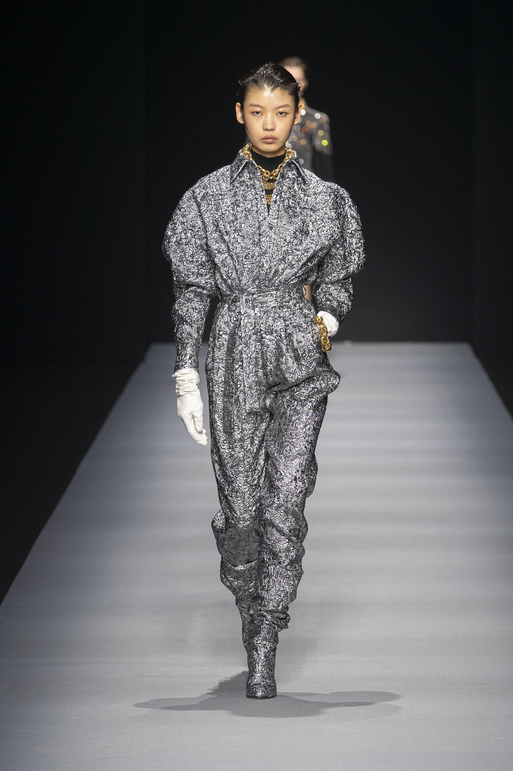 Fall Fashion Trends 2020-21 Alberta Ferretti