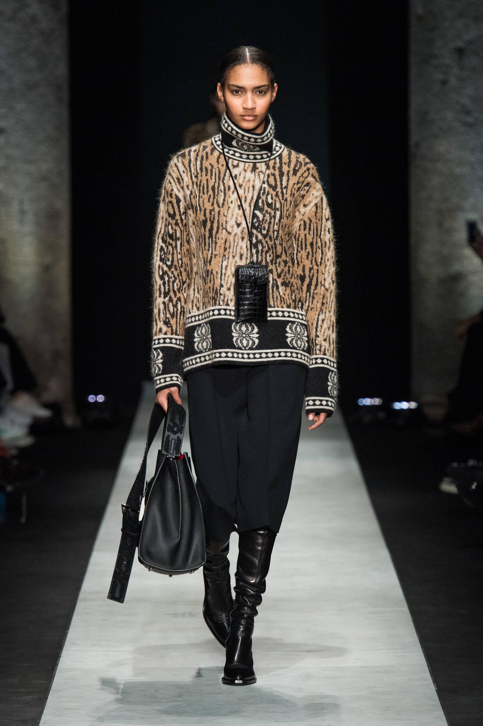 Fall Fashion Trends 2020-21 Ermanno Scervino