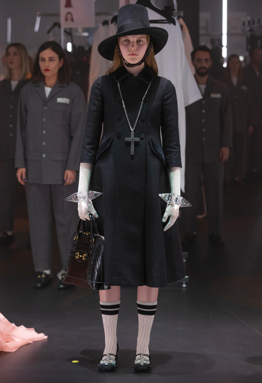 Fall Fashion Trends 2020-21 Gucci
