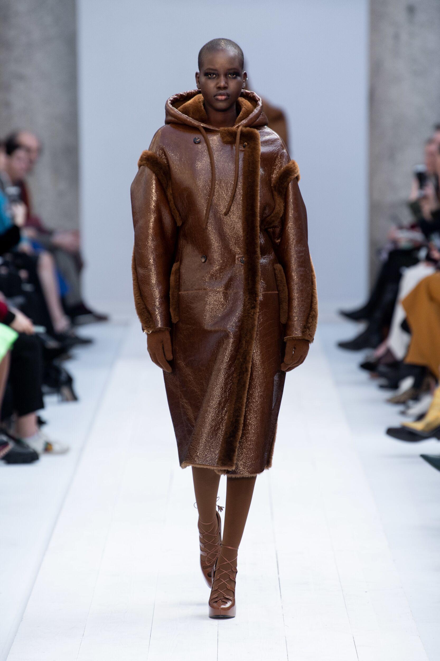 Fall Fashion Trends 2020-21 Max Mara