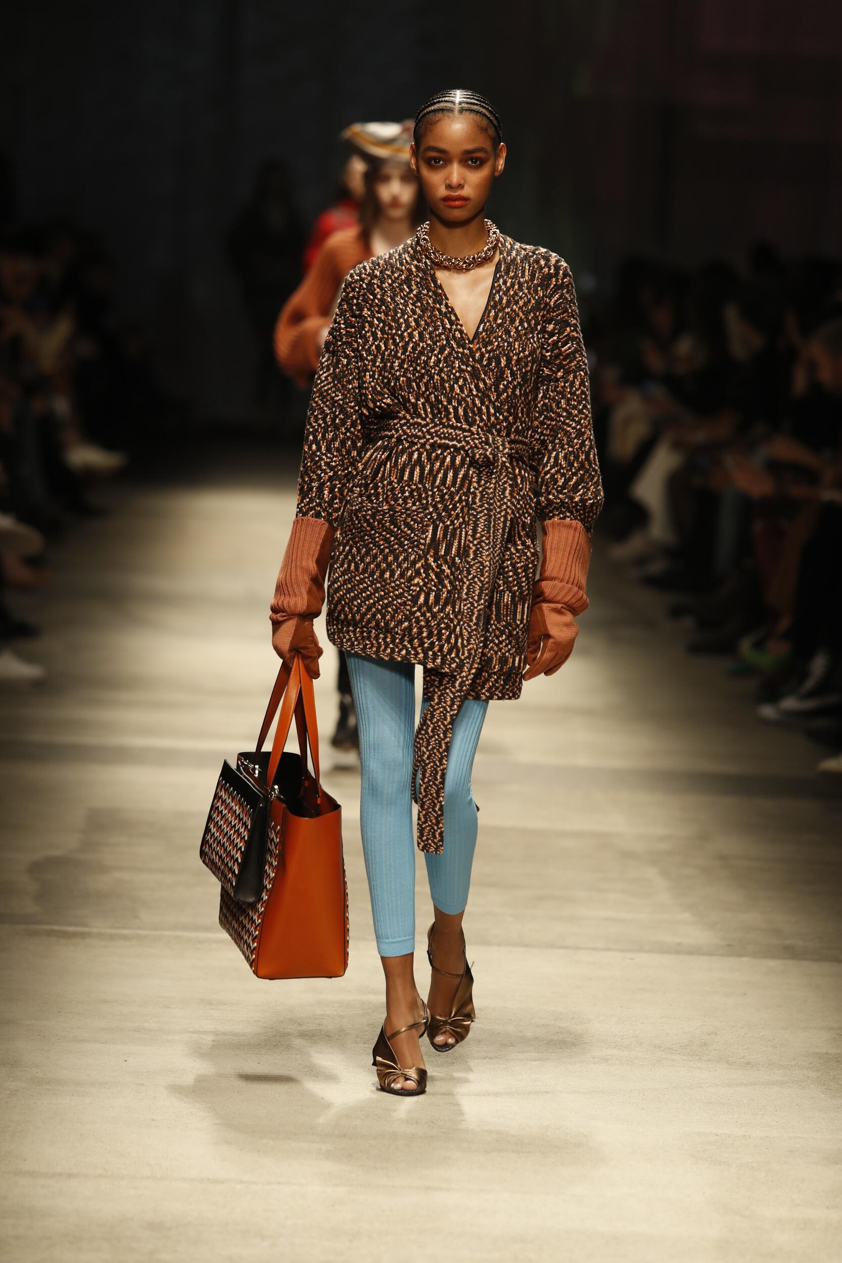 Fall Fashion Trends 2020-21 Missoni