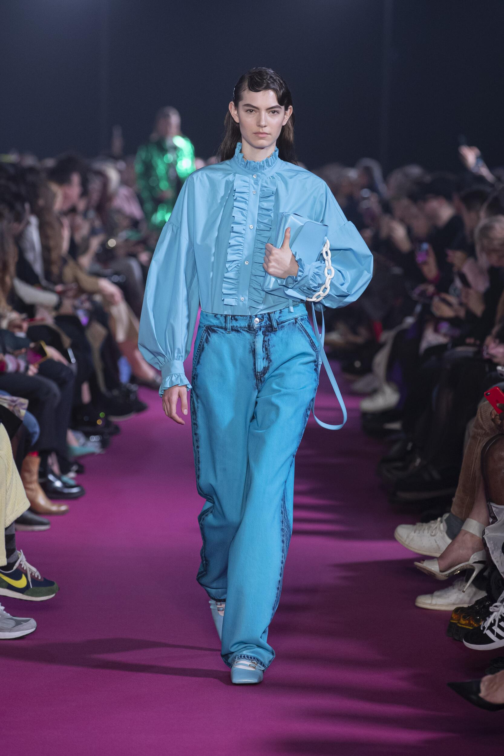 Fall Fashion Trends 2020-21 MSGM