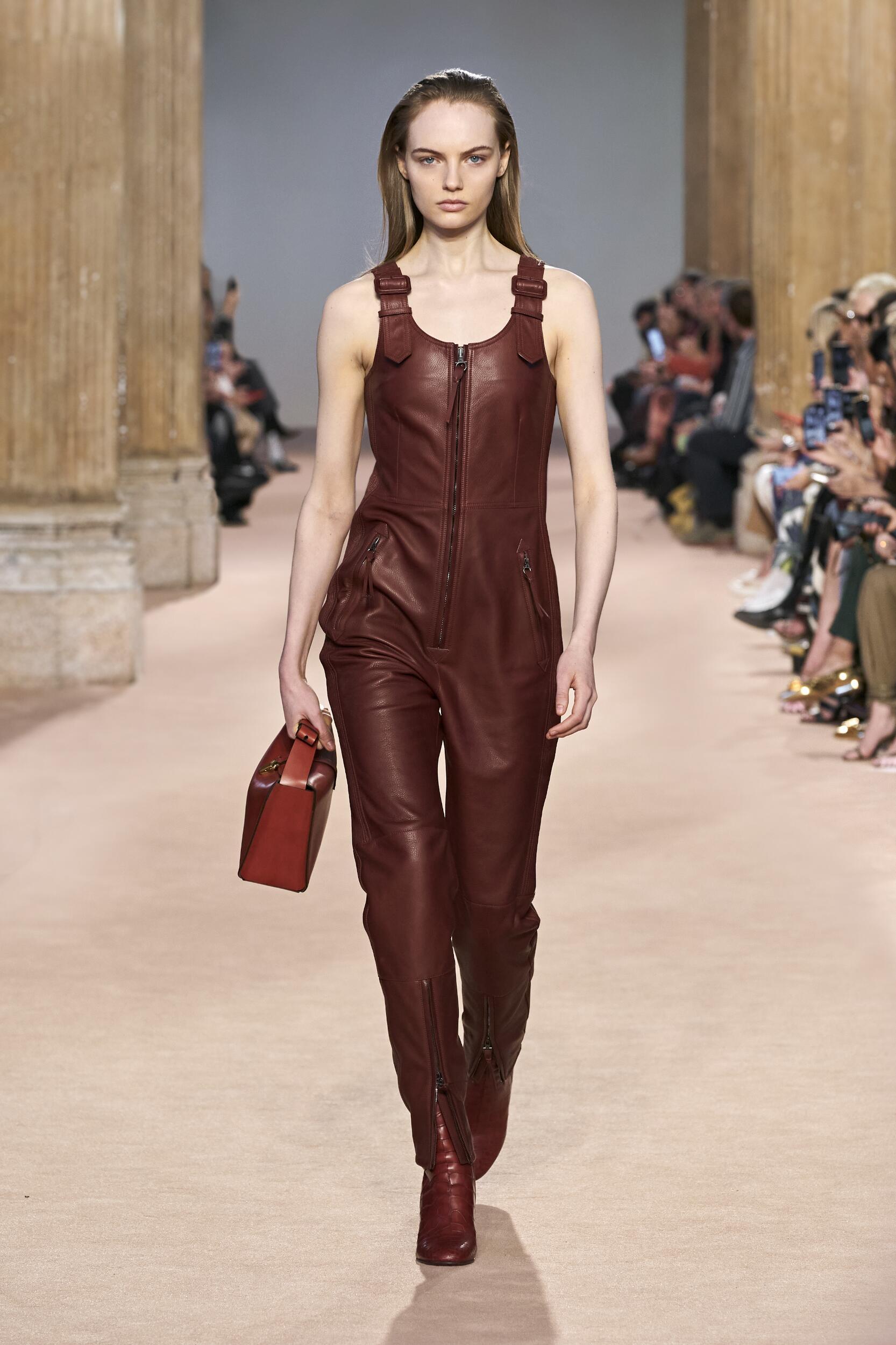 Fall Fashion Trends 2020-21 Salvatore Ferragamo