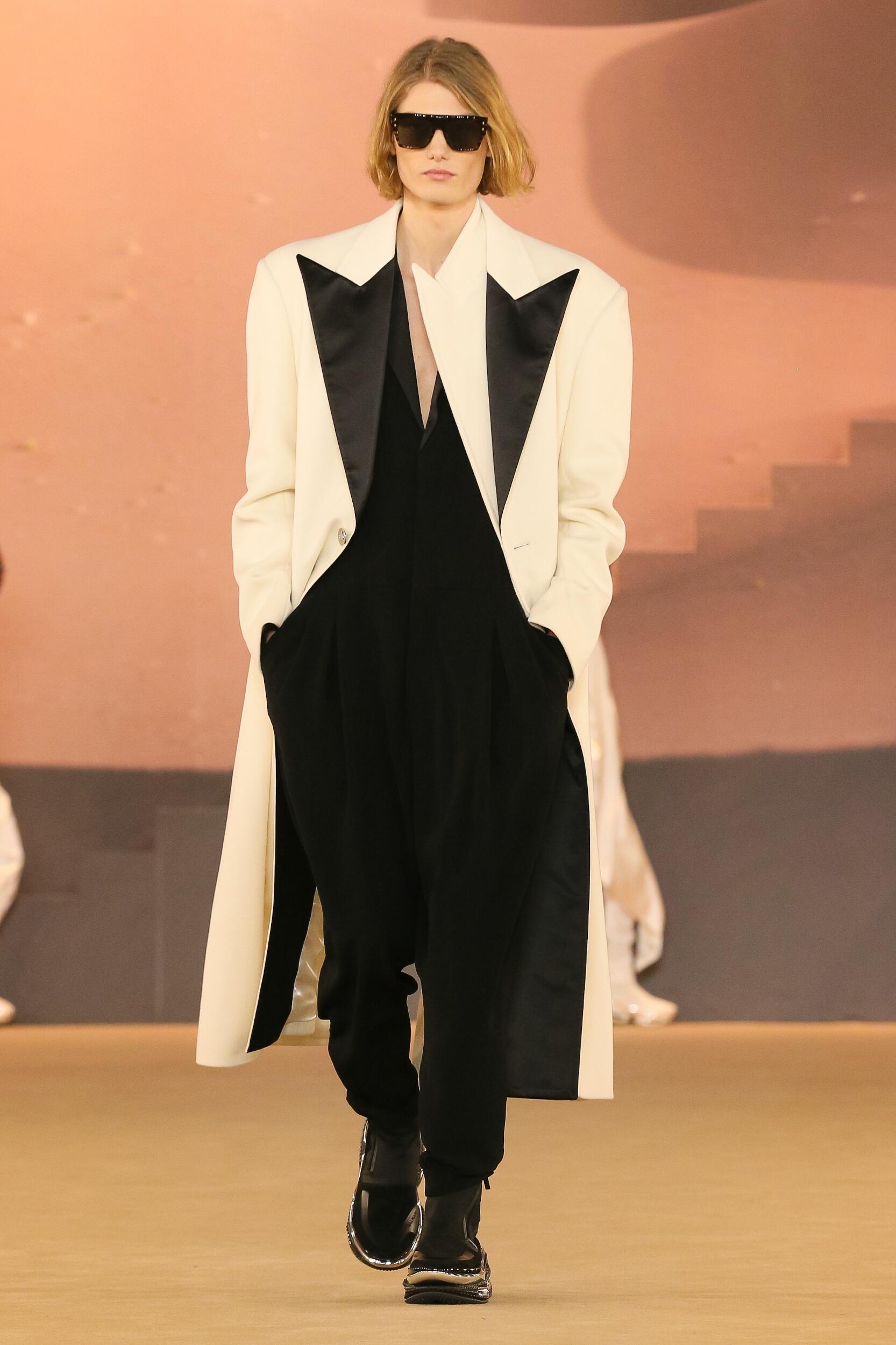 Fall Winter Fashion Trends 2020 Balmain