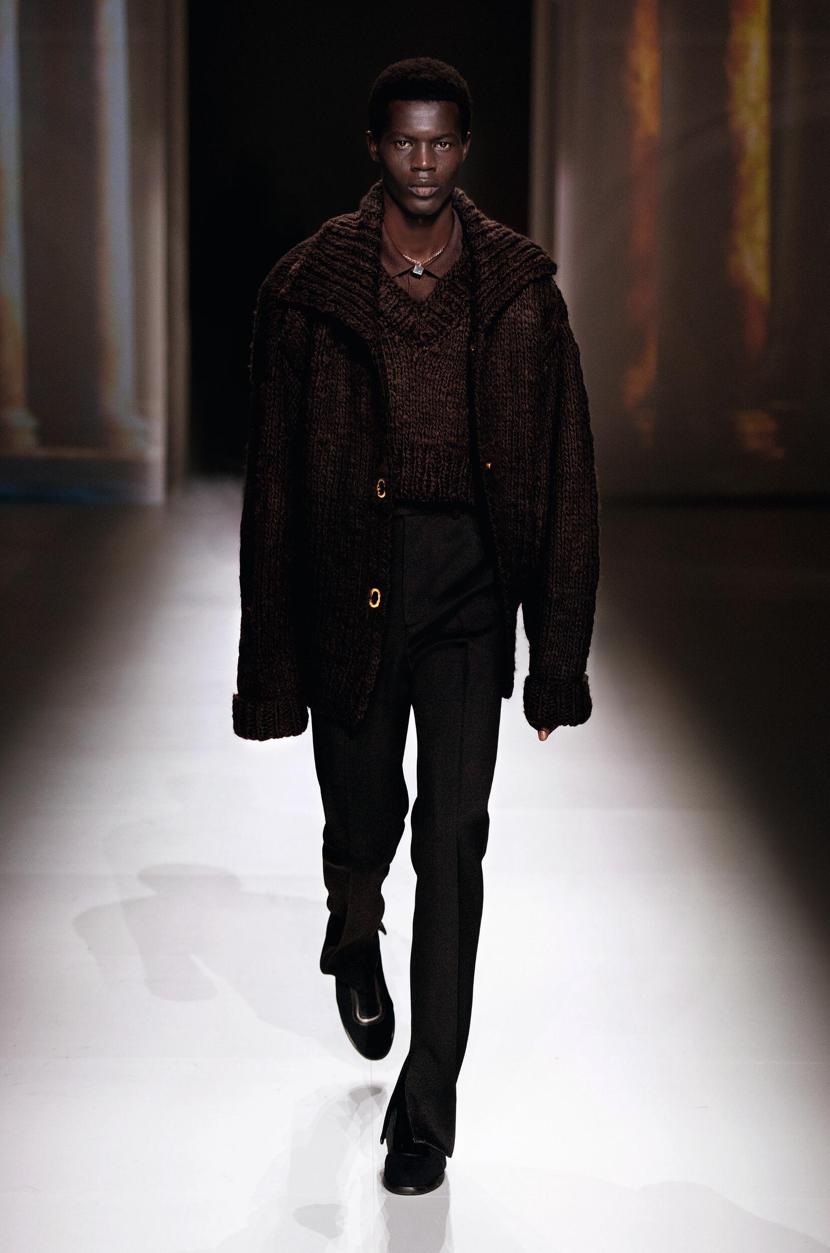 Fall Winter Fashion Trends 2020 Bottega Veneta