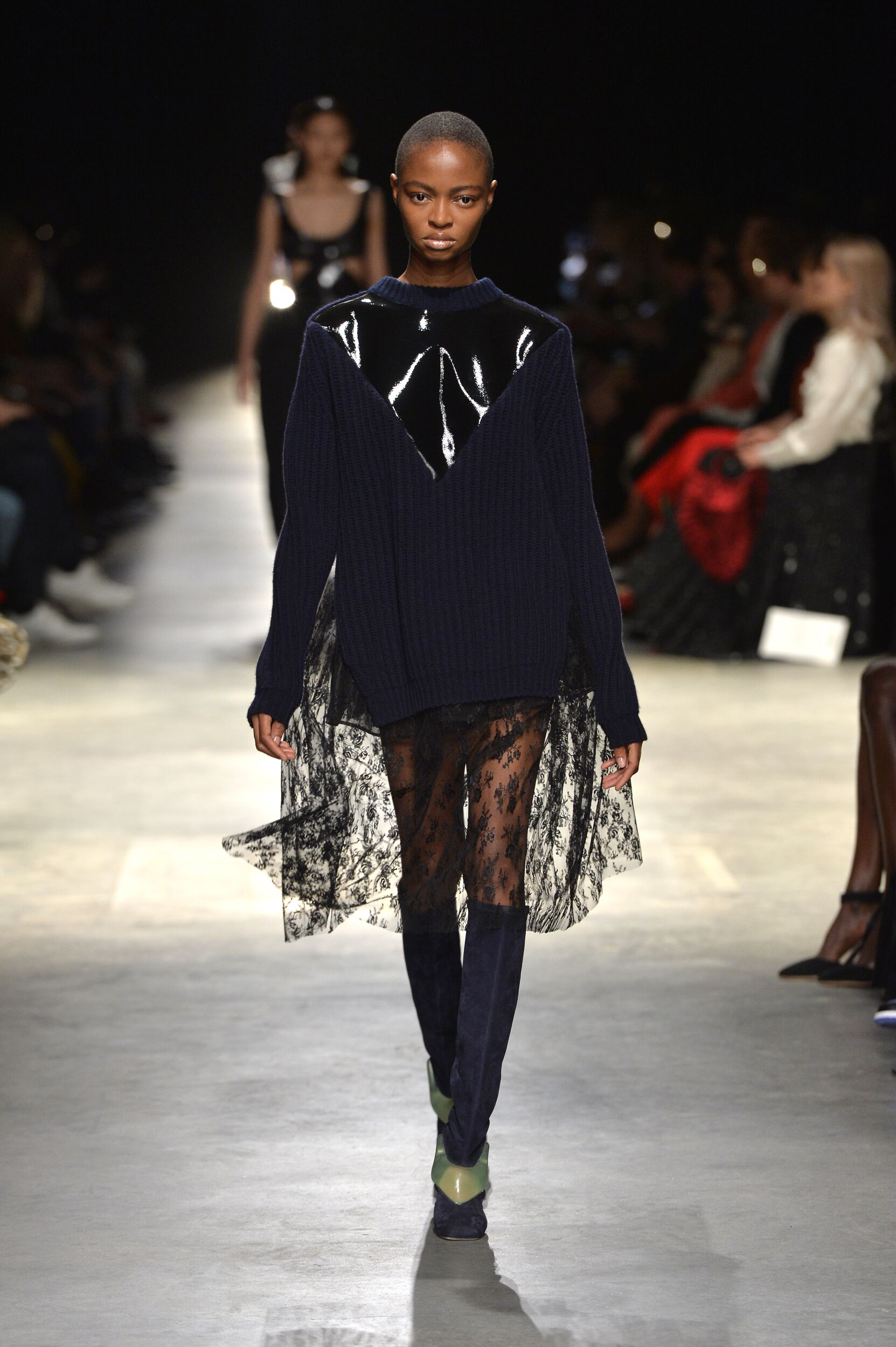 Fall Winter Fashion Trends 2020 Christopher Kane