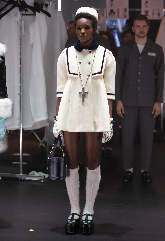 Fall Winter Fashion Trends 2020 Gucci