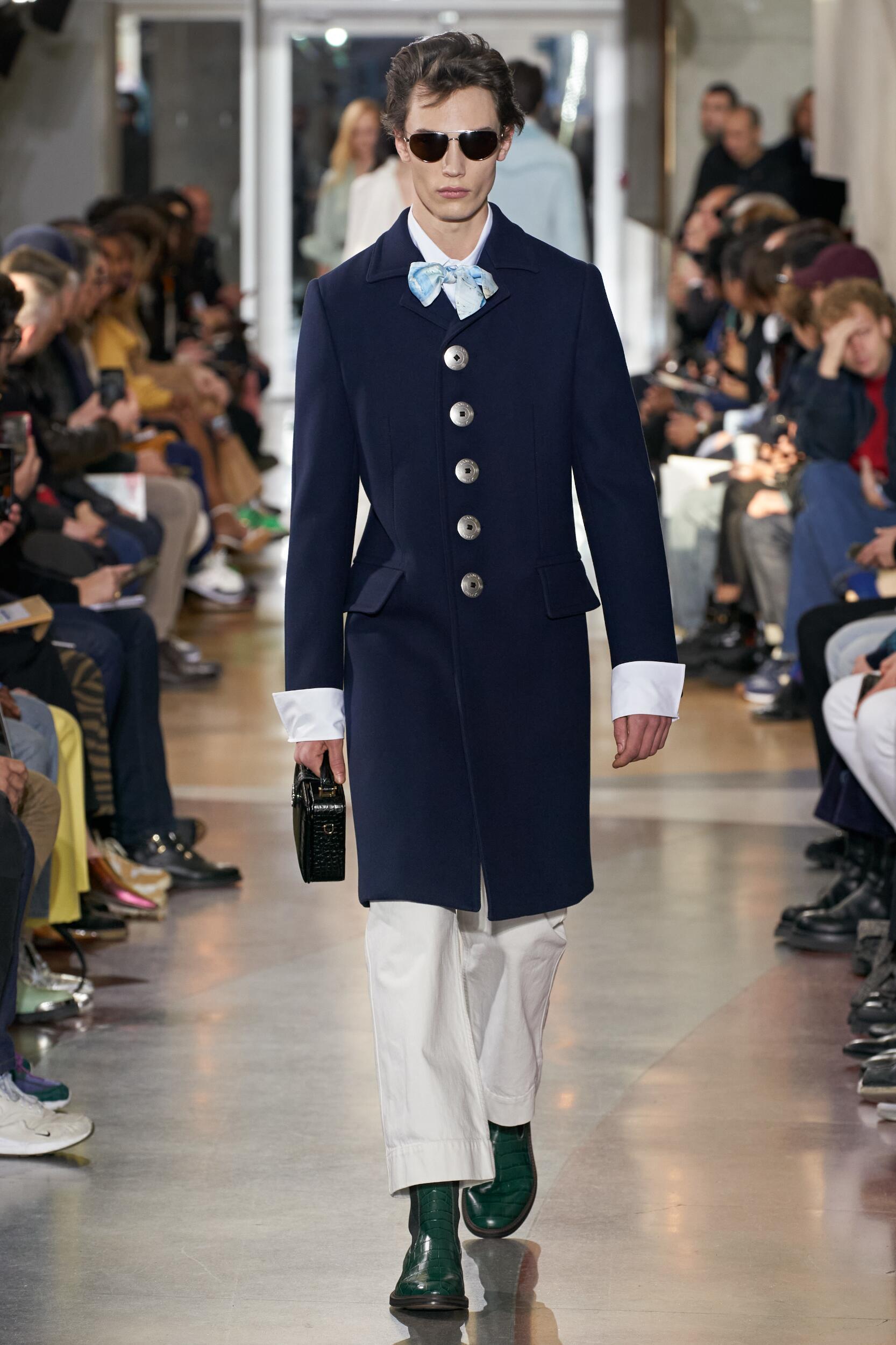 Fall Winter Fashion Trends 2020 Lanvin