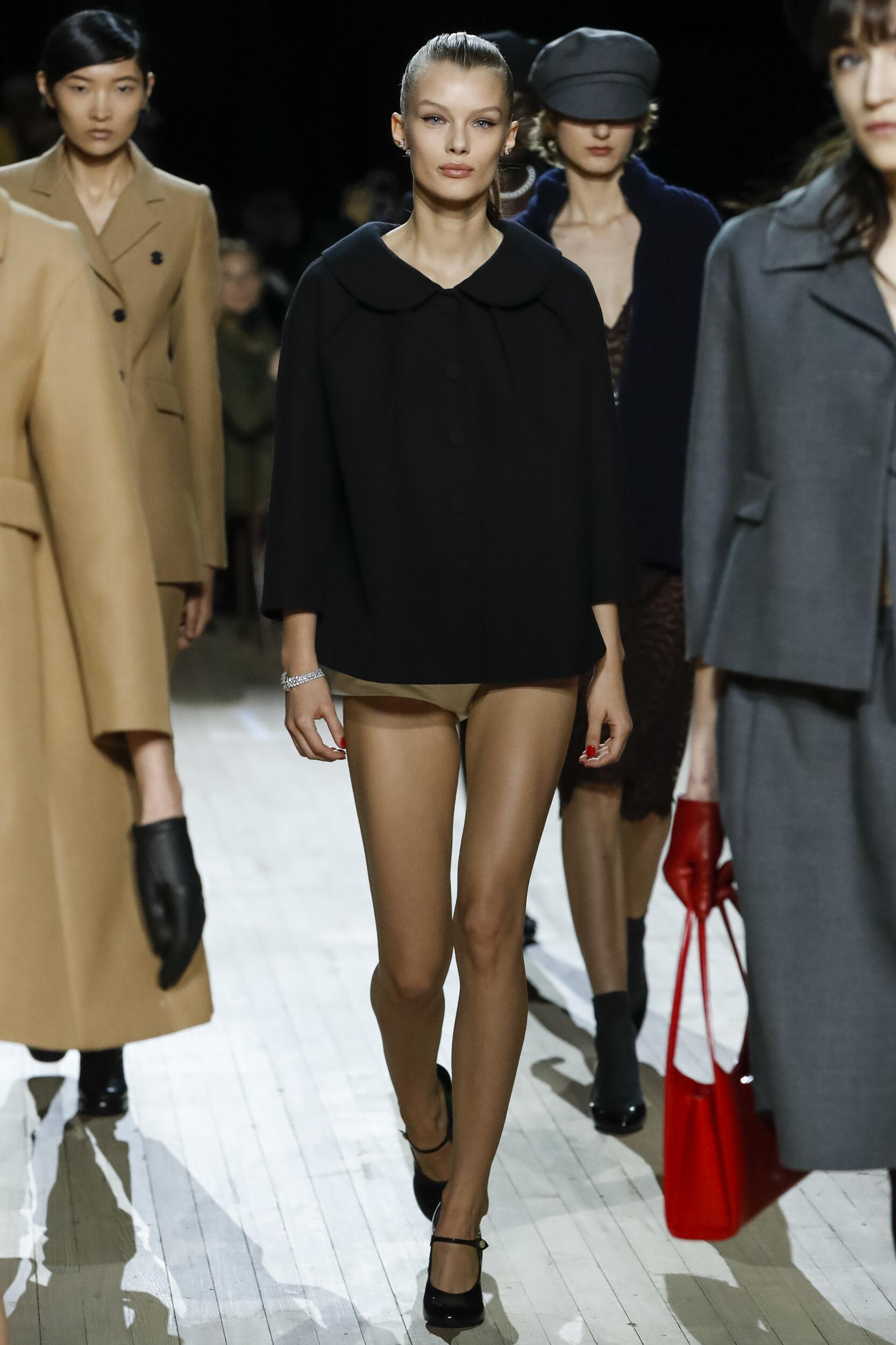 Fall Winter Fashion Trends 2020 Marc Jacobs