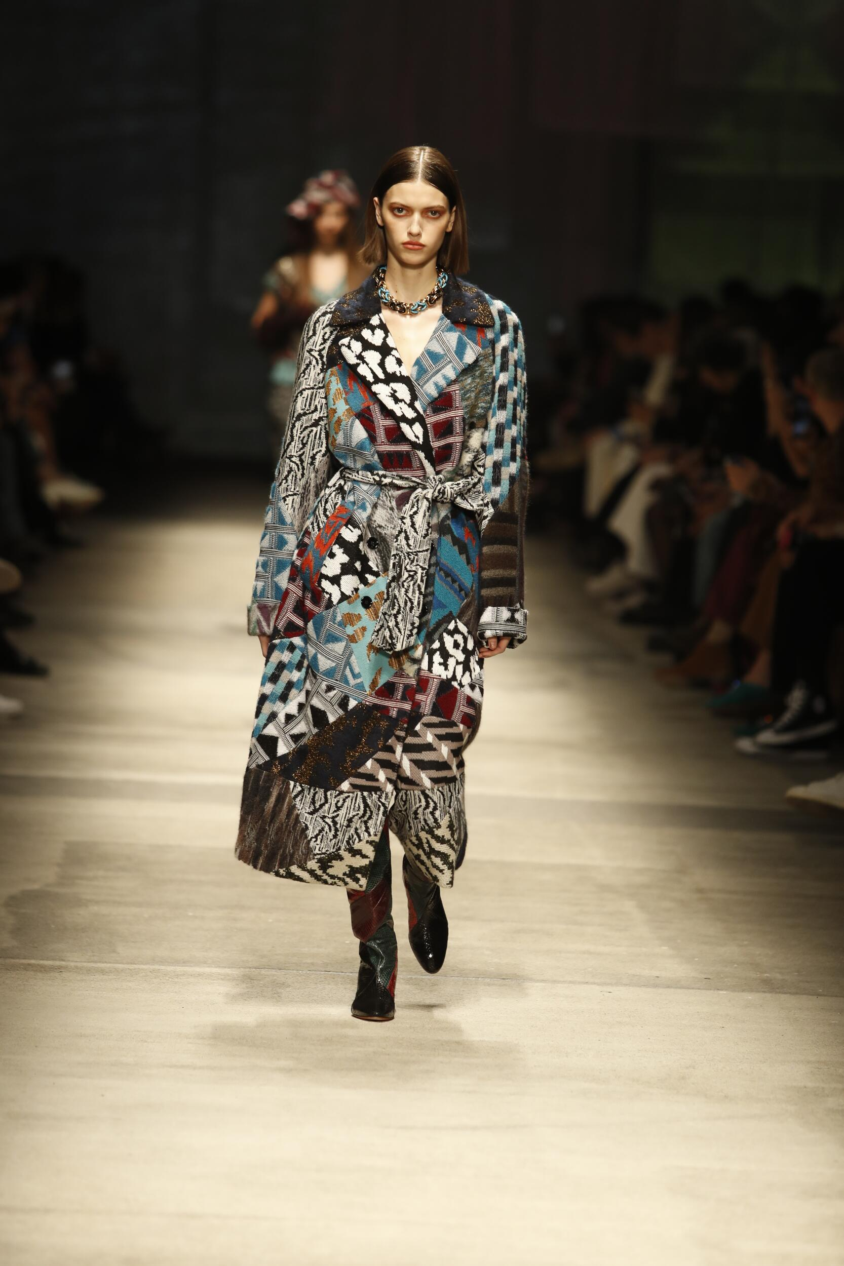 Fall Winter Fashion Trends 2020 Missoni