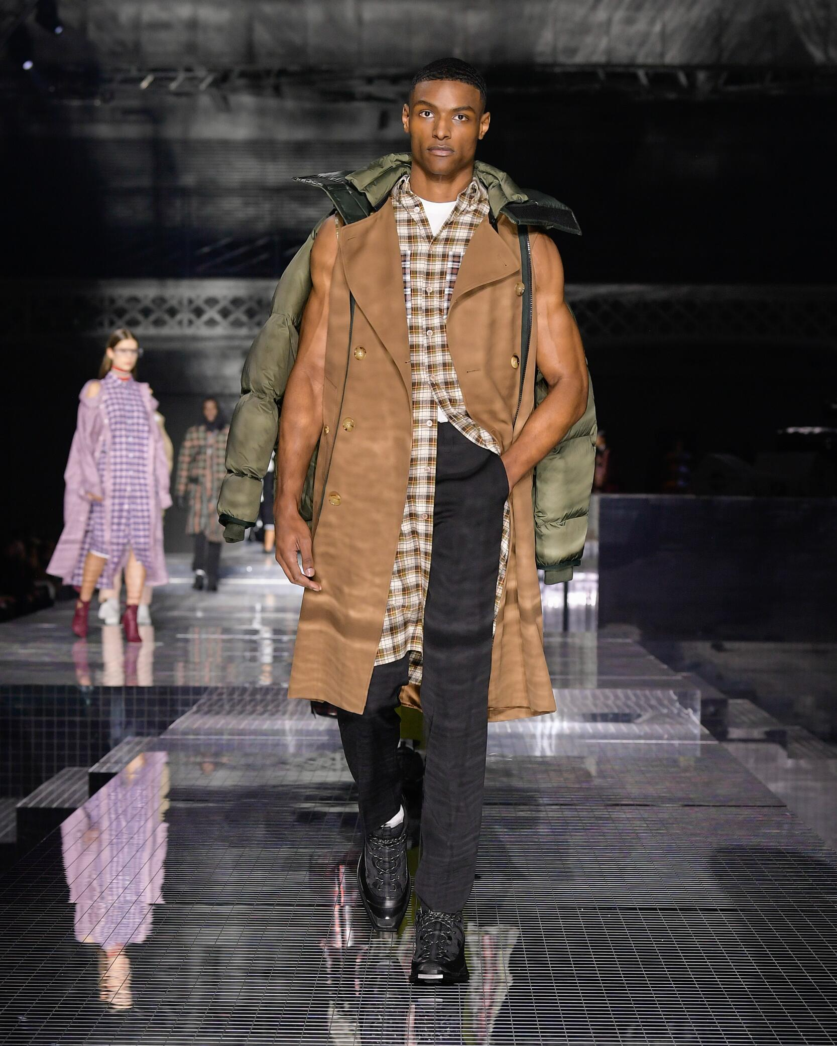 Fashion 2020 Mens Style Burberry