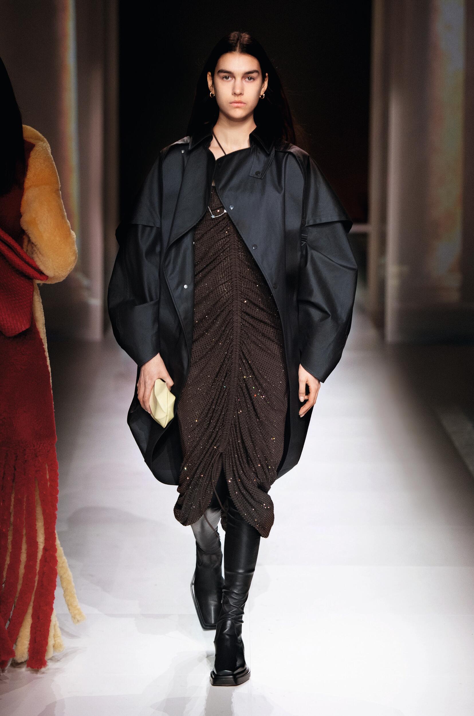 Fashion 2020 Runway Bottega Veneta Winter