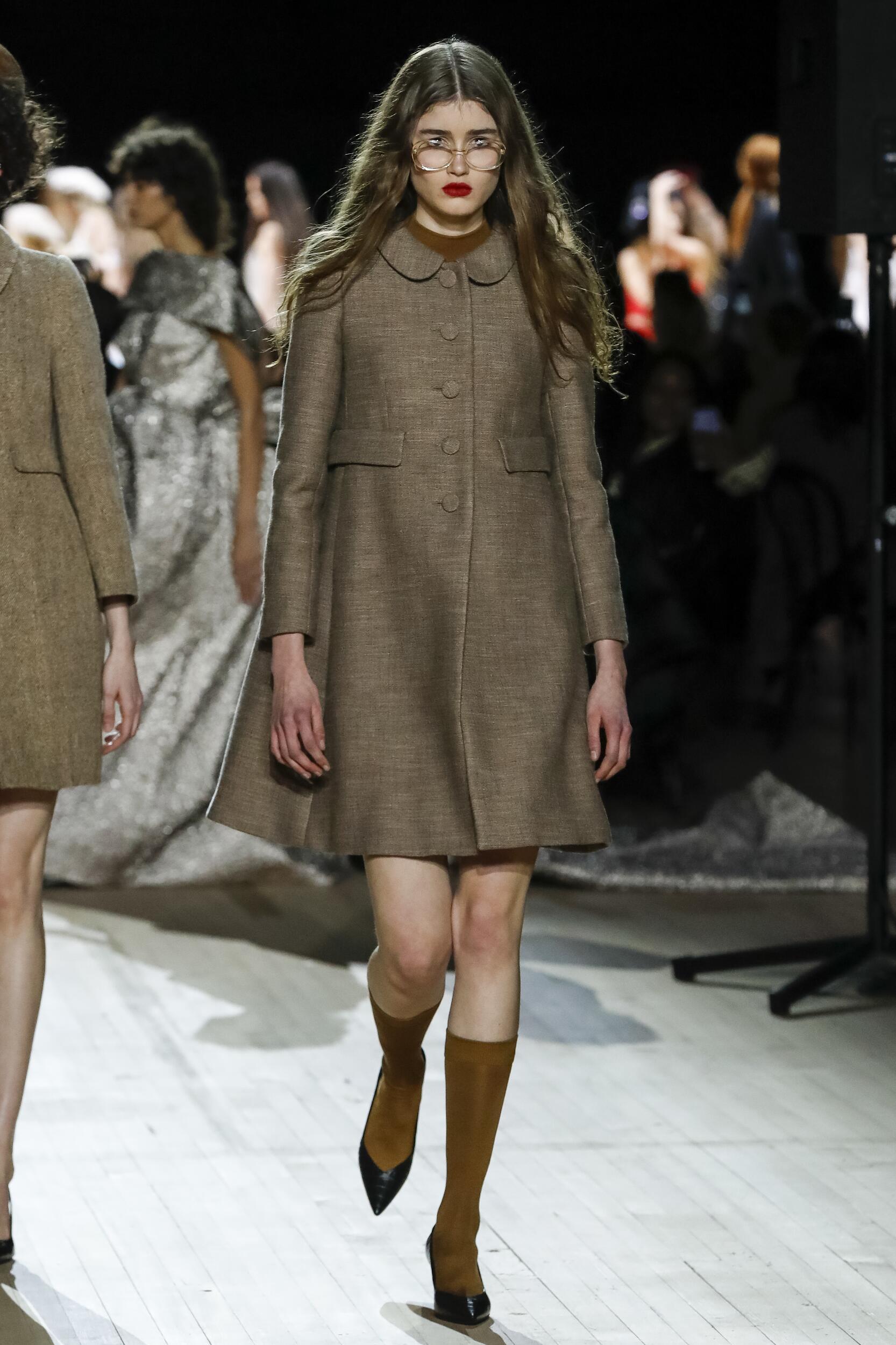 Fashion 2020 Women Style Marc Jacobs