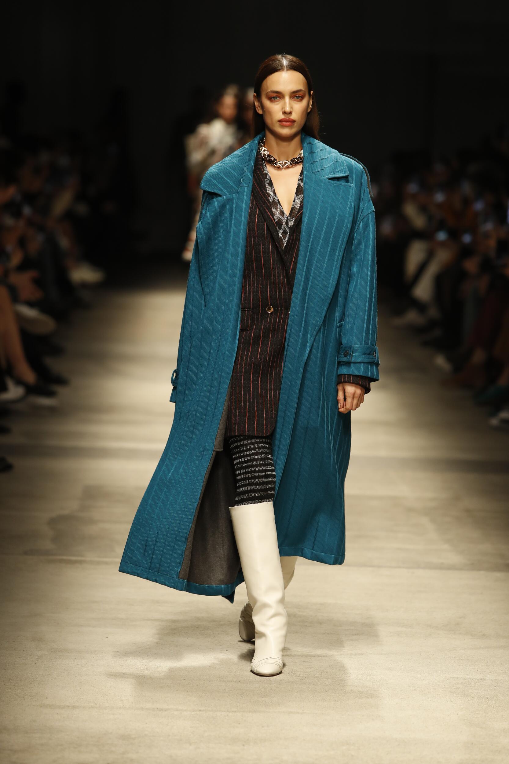 Fashion 2020 Women Style Missoni