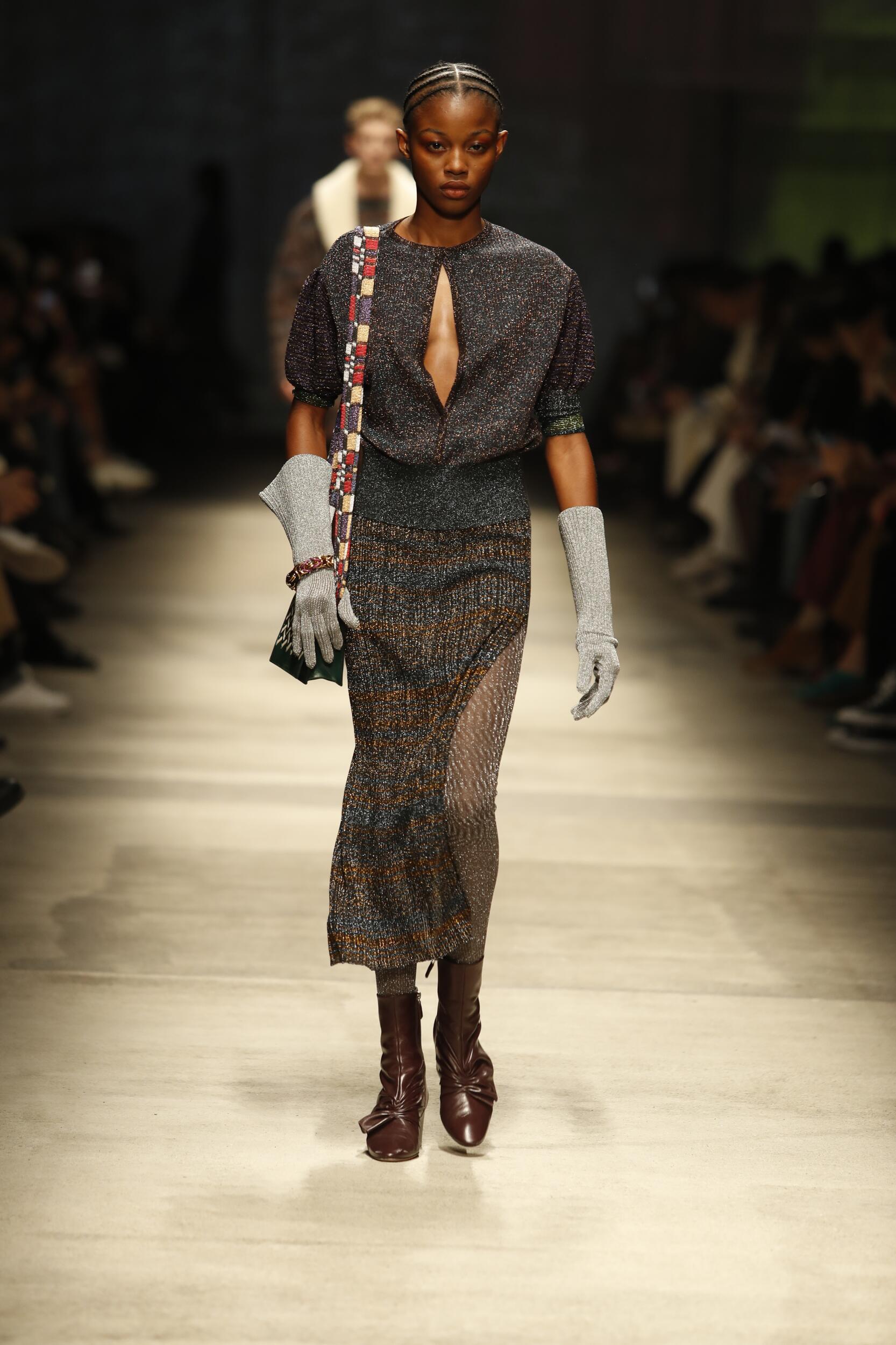 Fashion 2020 Womens Style Missoni