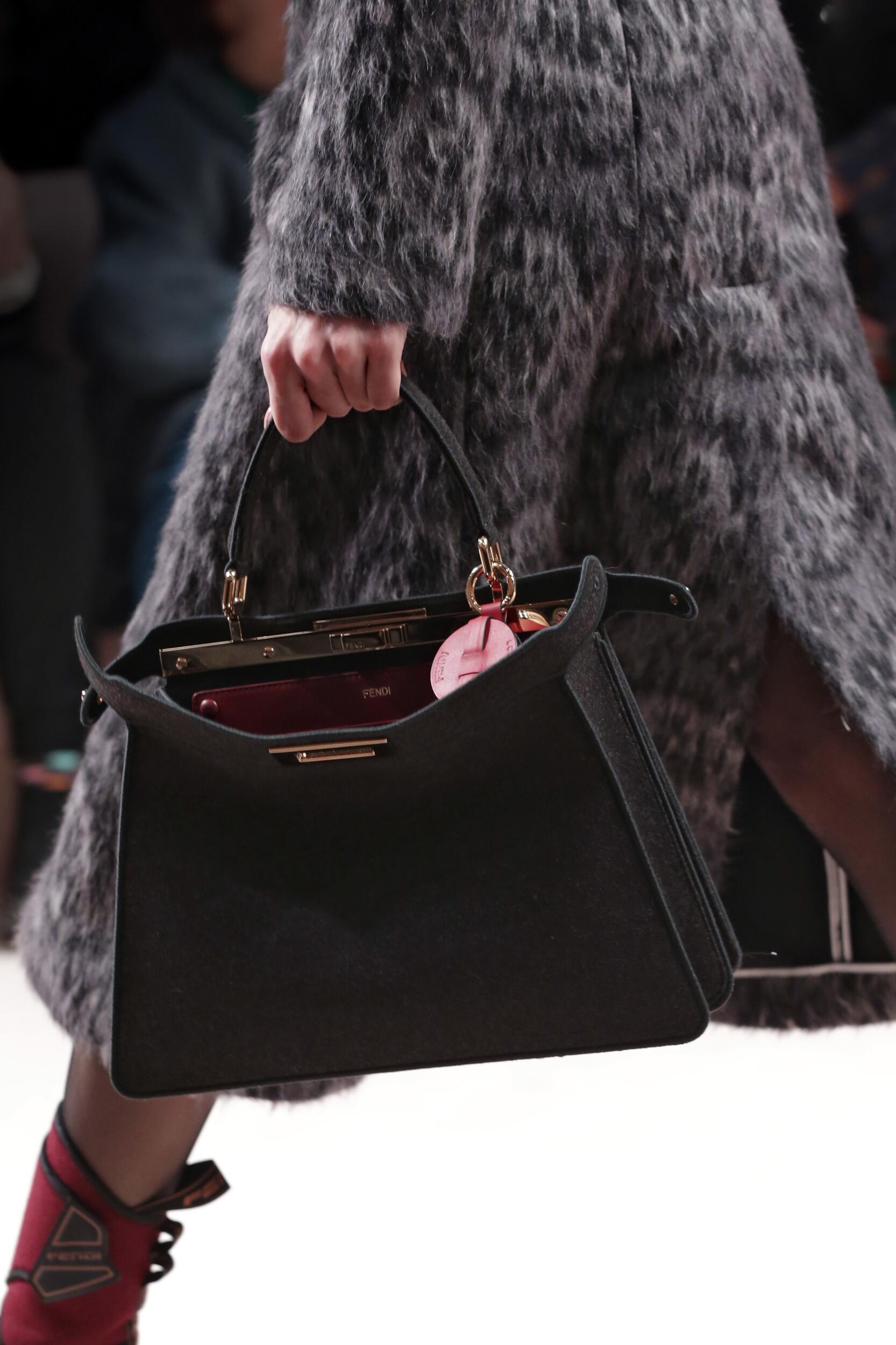 Fendi Bag 2020 21 Womenswear