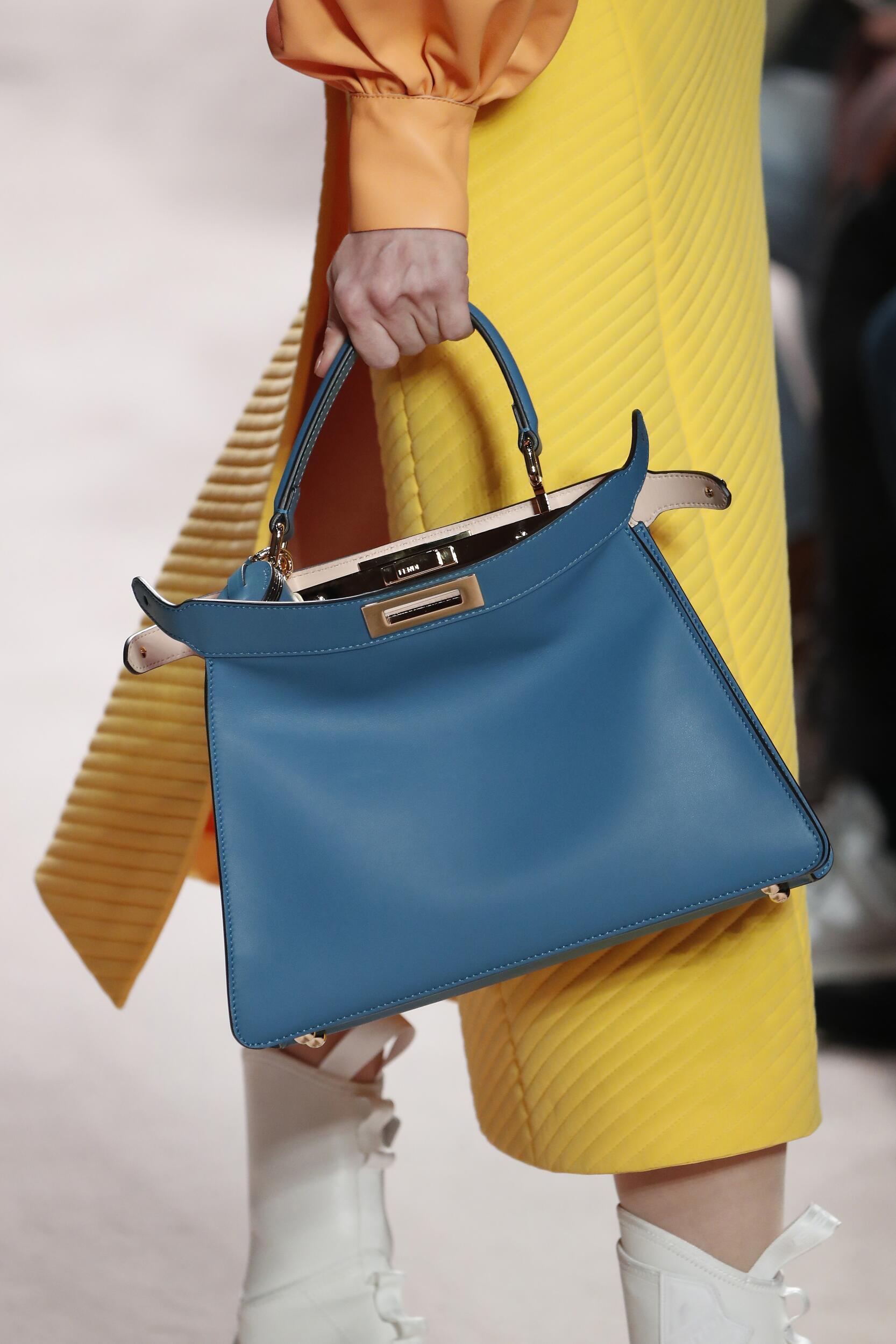 Fendi Detail Bag 2020 21