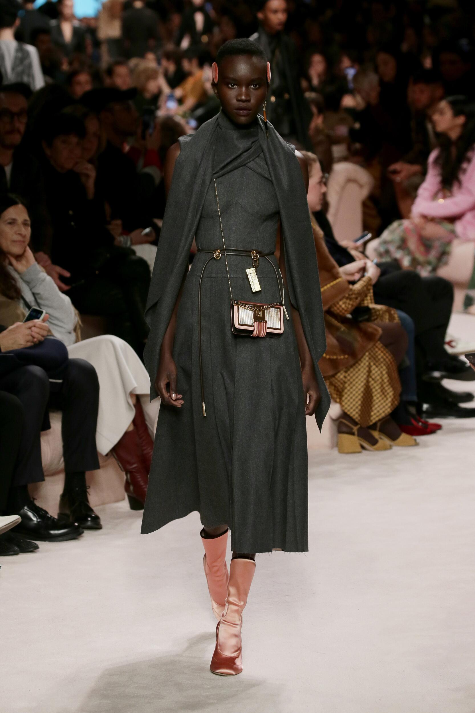 Fendi FW 2020 Womenswear