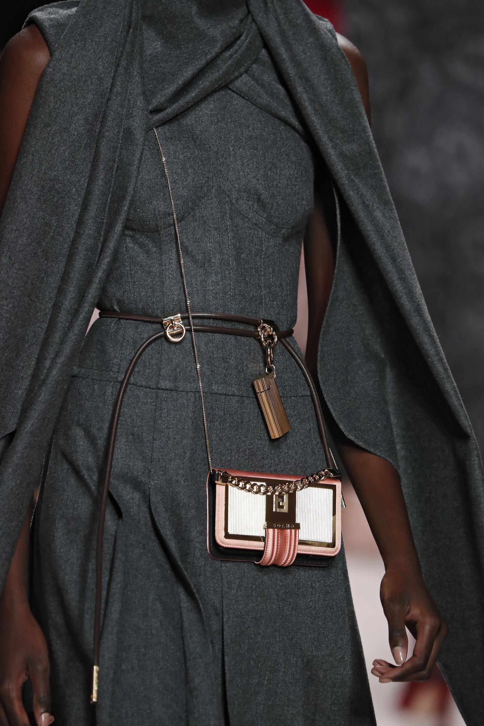 Fendi Fall Winter 2020 Bag