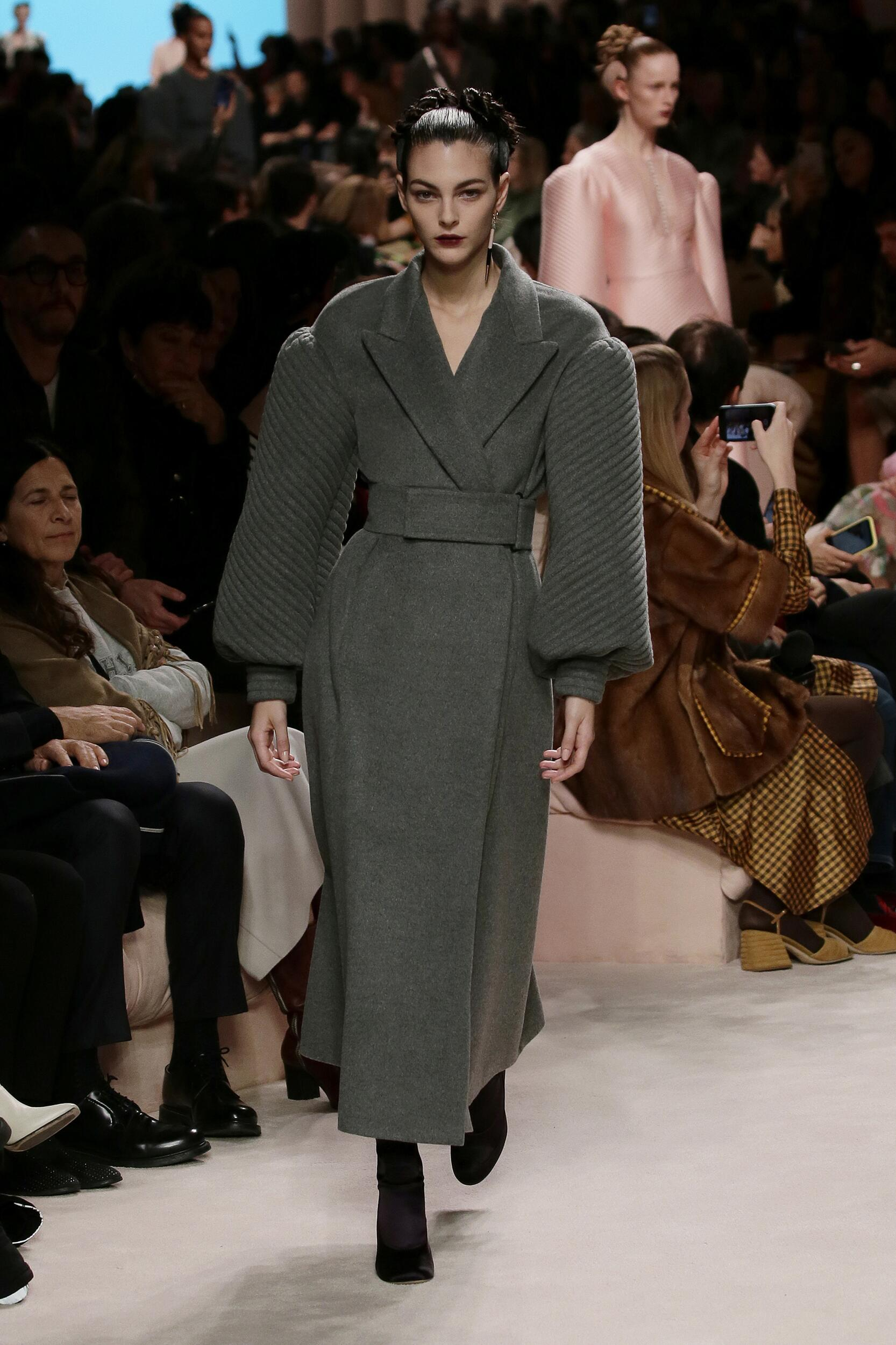 Fendi Fashion Show FW 2020