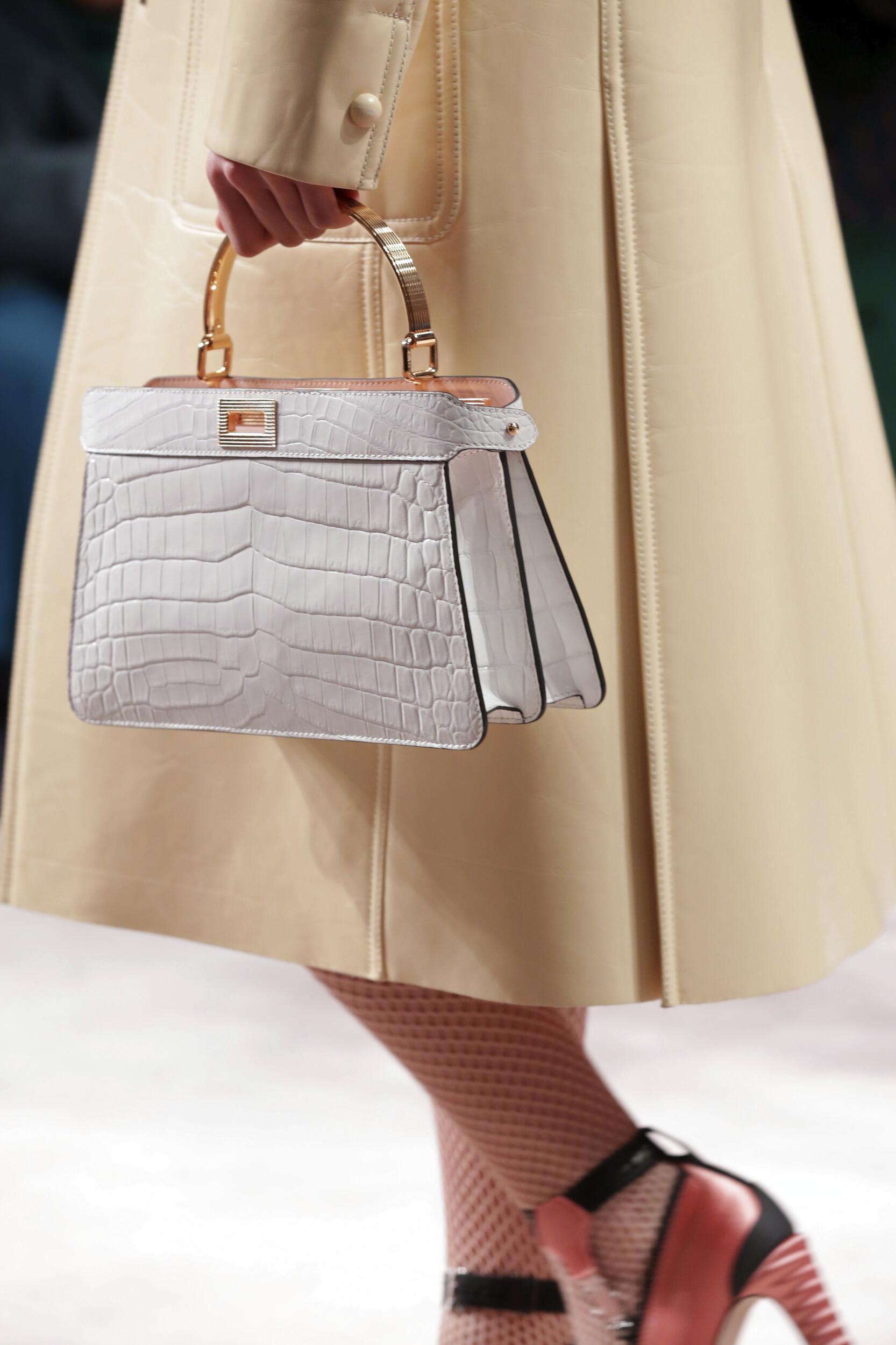 Fendi Handbag Womens 2020 21