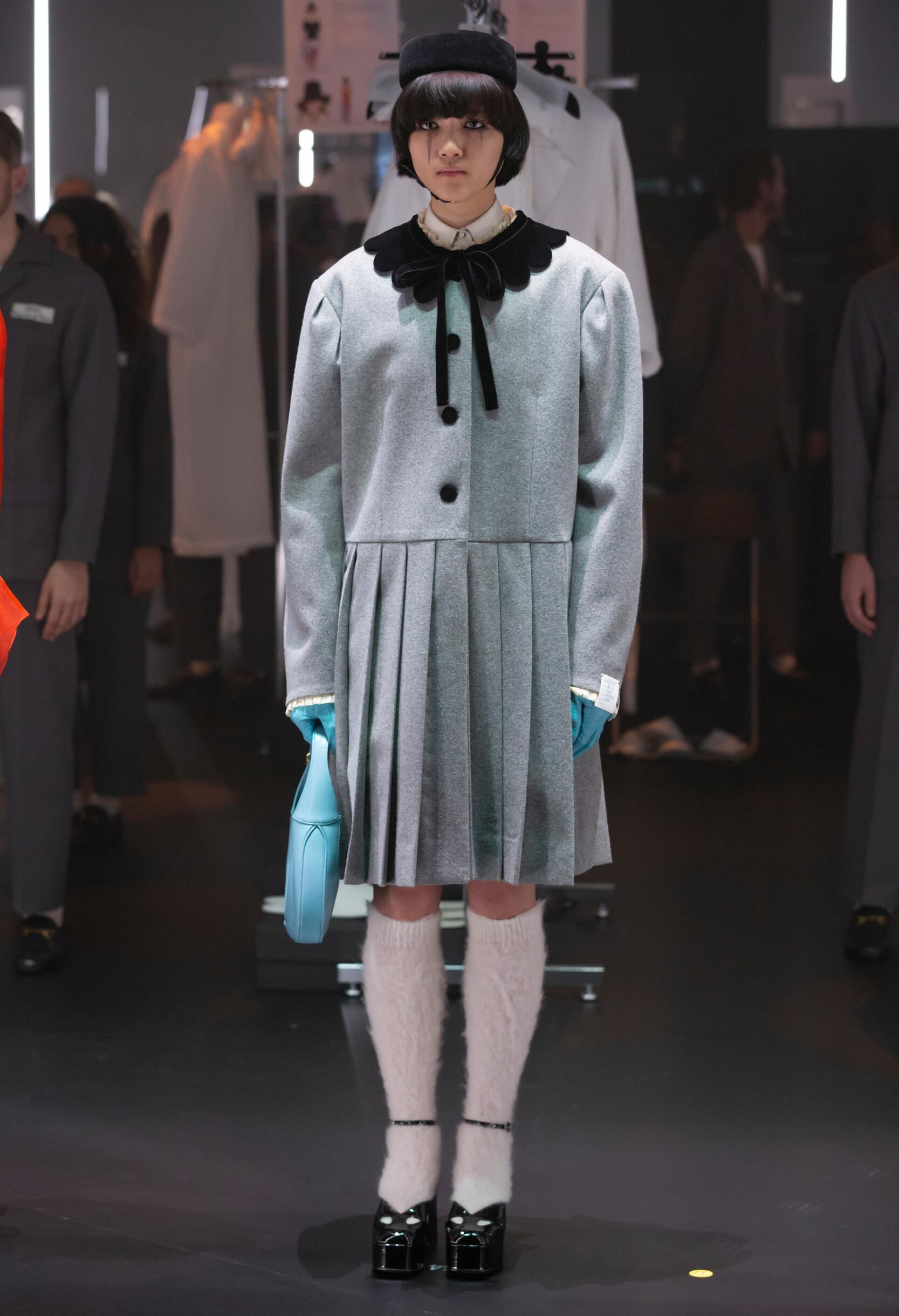 Gucci 2020 Milan Trends