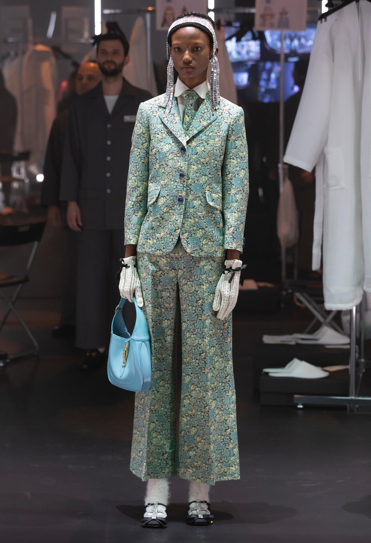 Gucci 2020 Milan Women Trends