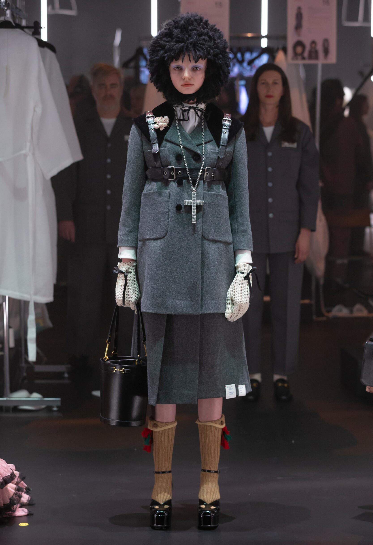 Gucci FW 2020 Womenswear