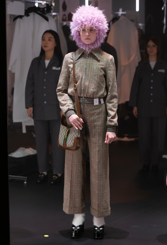 Gucci Woman 2020