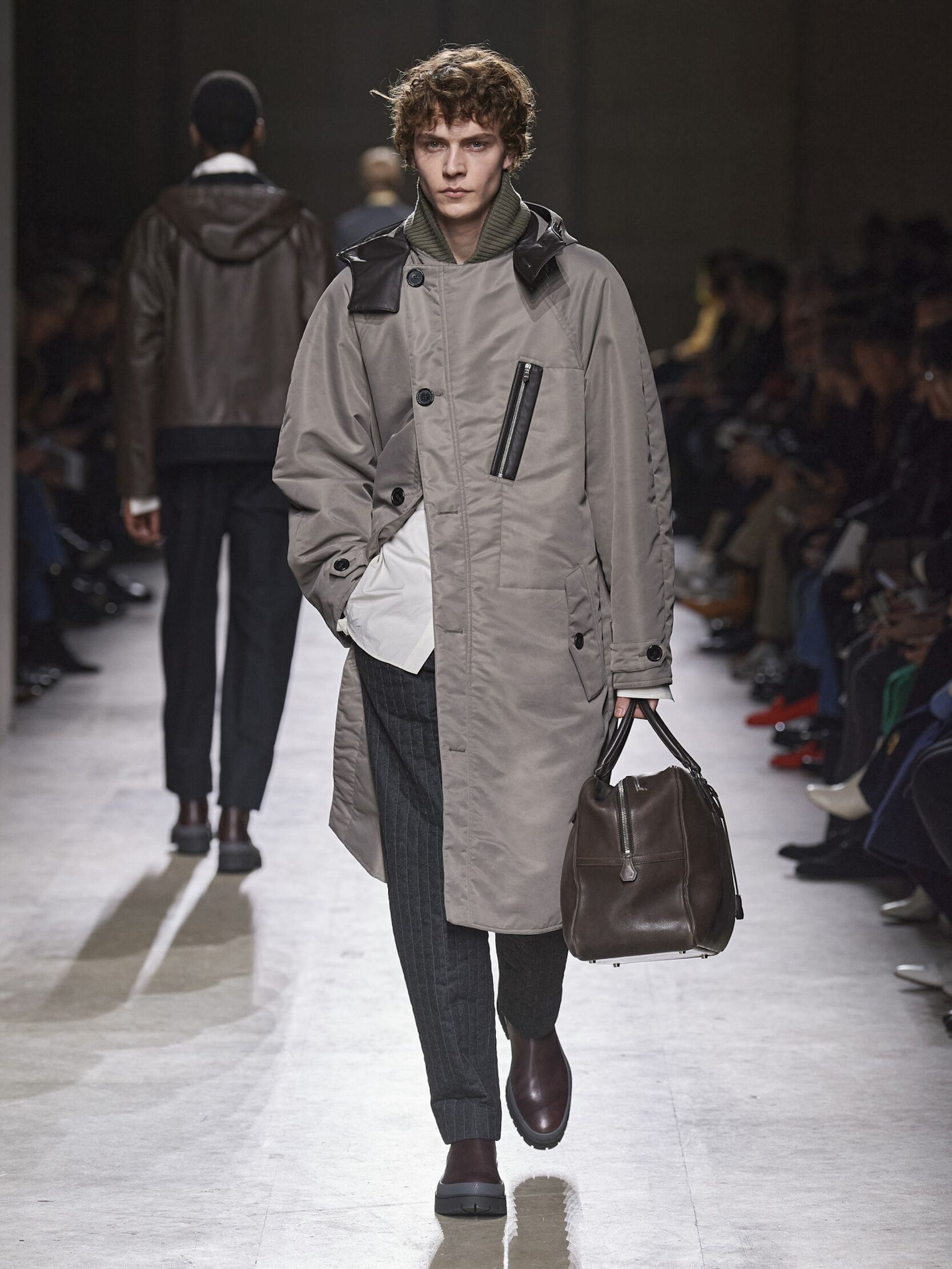 Hermès Fall Winter 2020