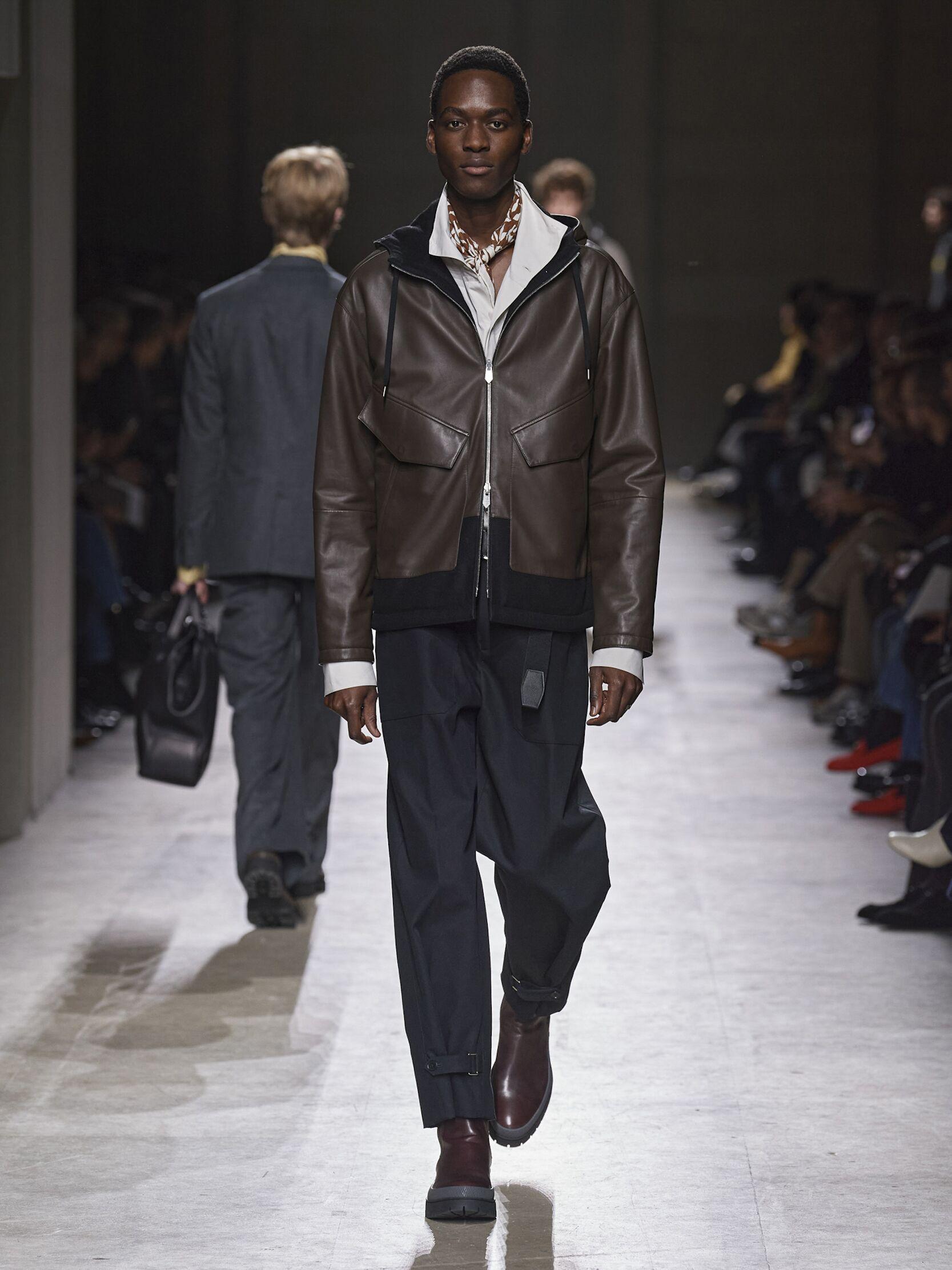 Hermès Man 2020-21