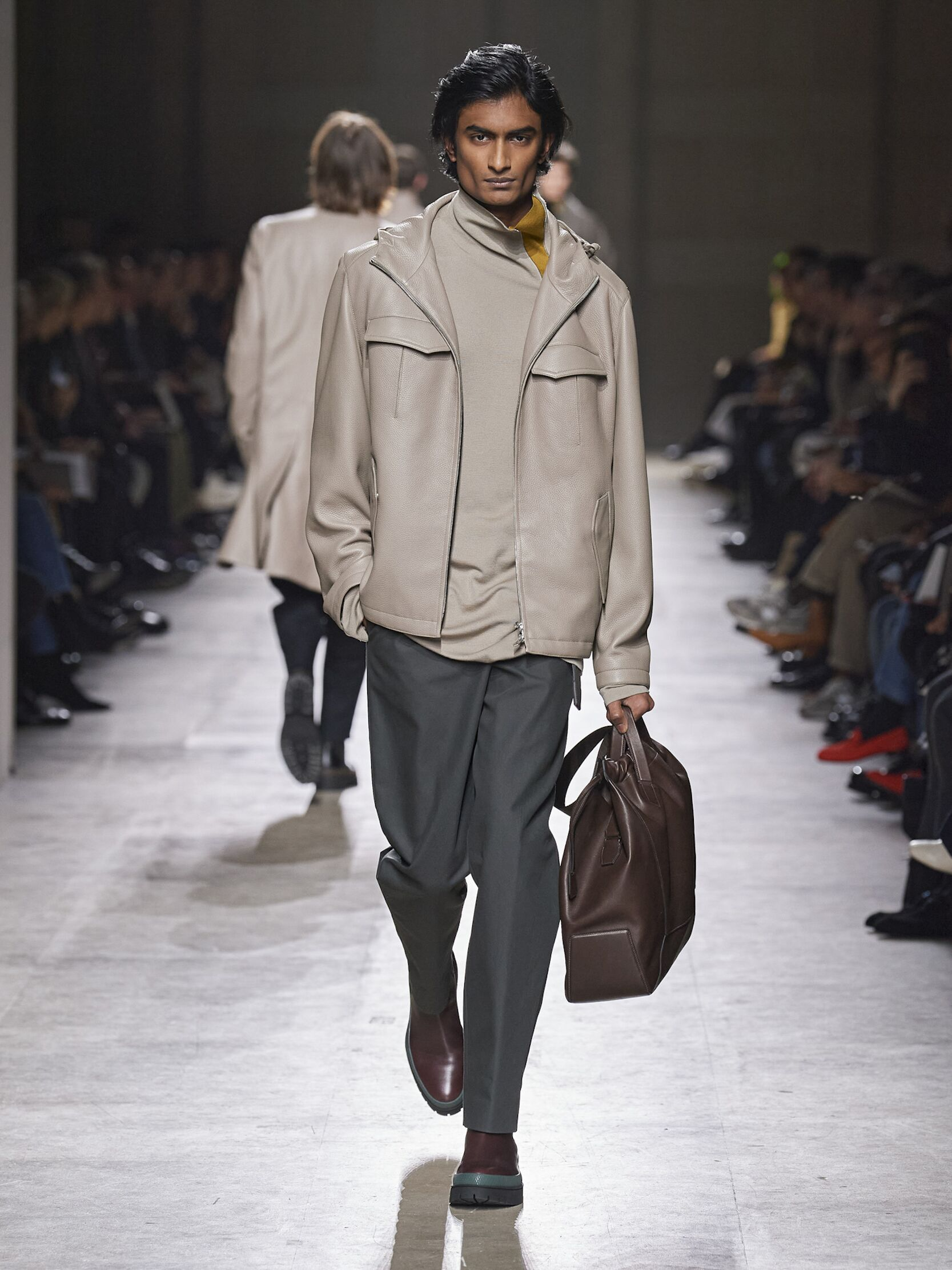 Hermès Men's Collection 2020-21