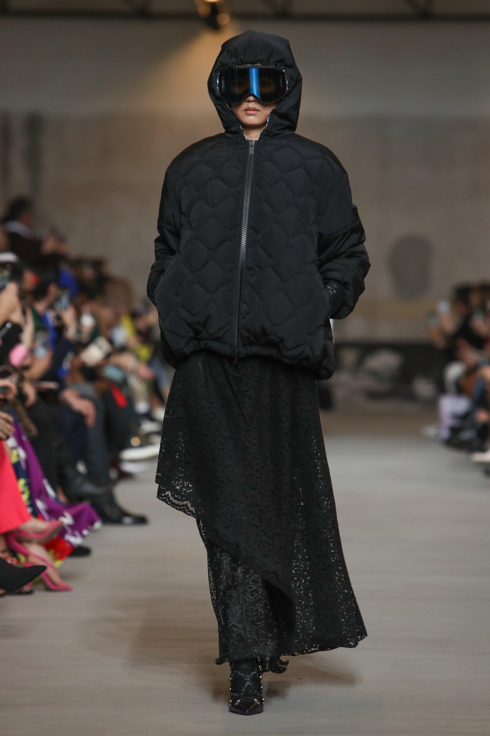 Iceberg Fall Winter 2020 Womens Collection Milan Fashion Week