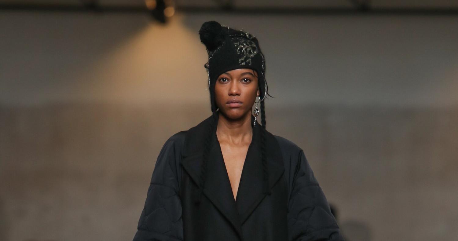 Iceberg Fashion Show FW 2020 Milan