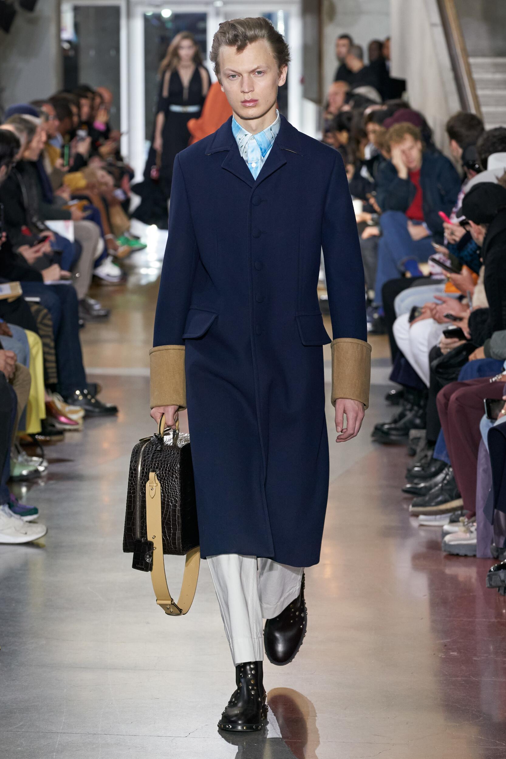 Lanvin Menswear