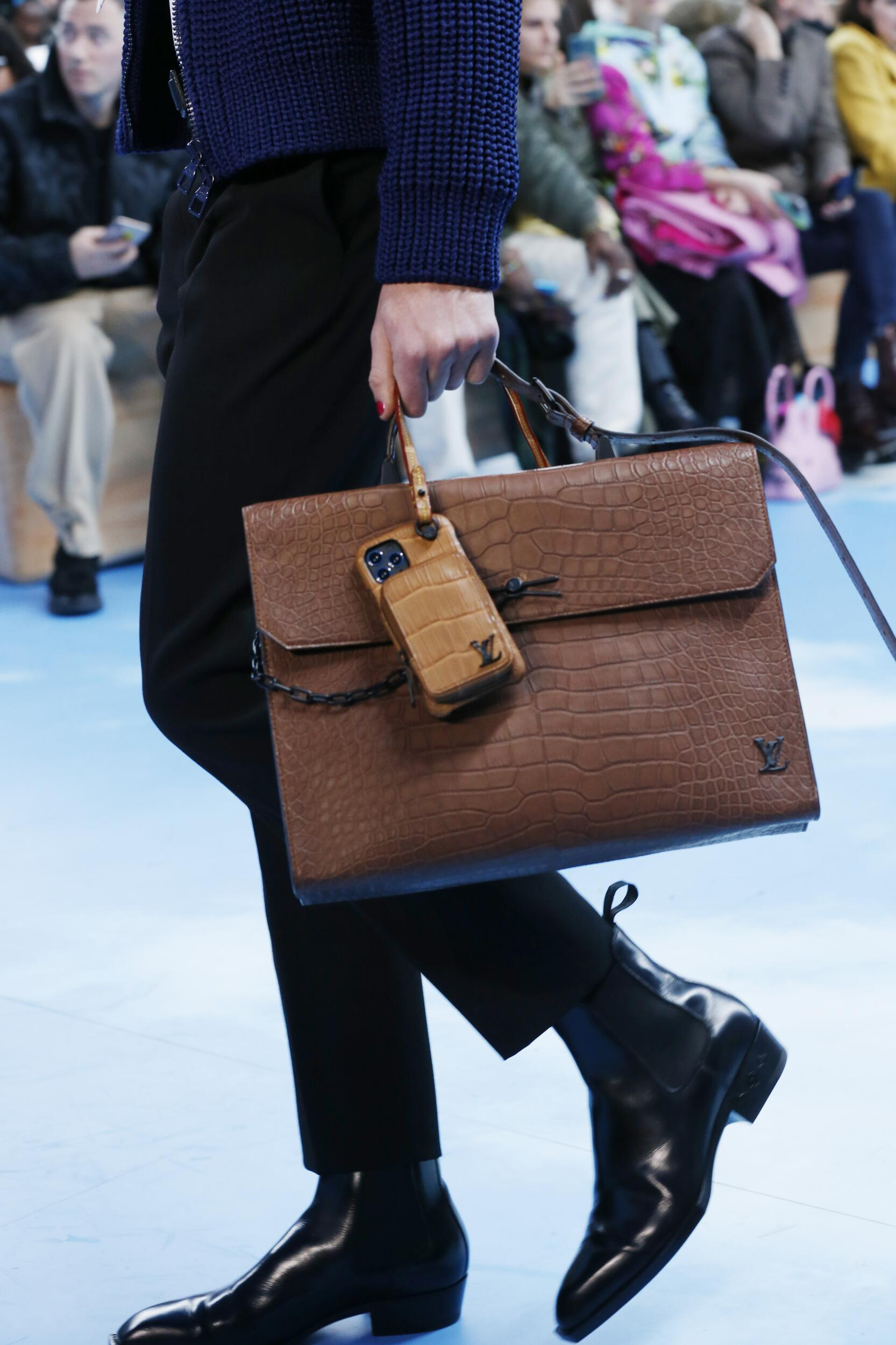 Louis Vuitton Bag 2020 Collection