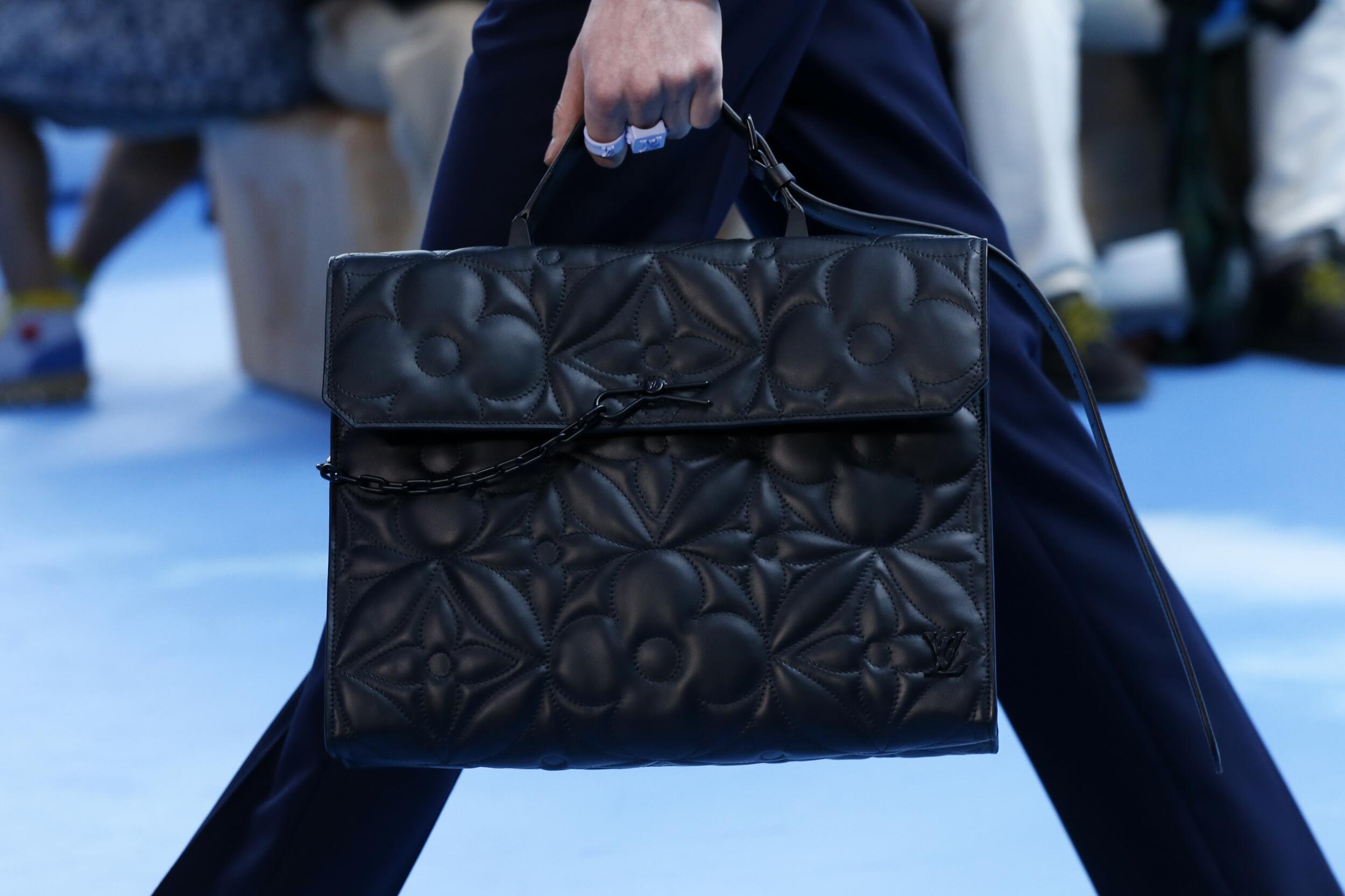 Louis Vuitton Bag 2020 Fall Winter 2020 Collection